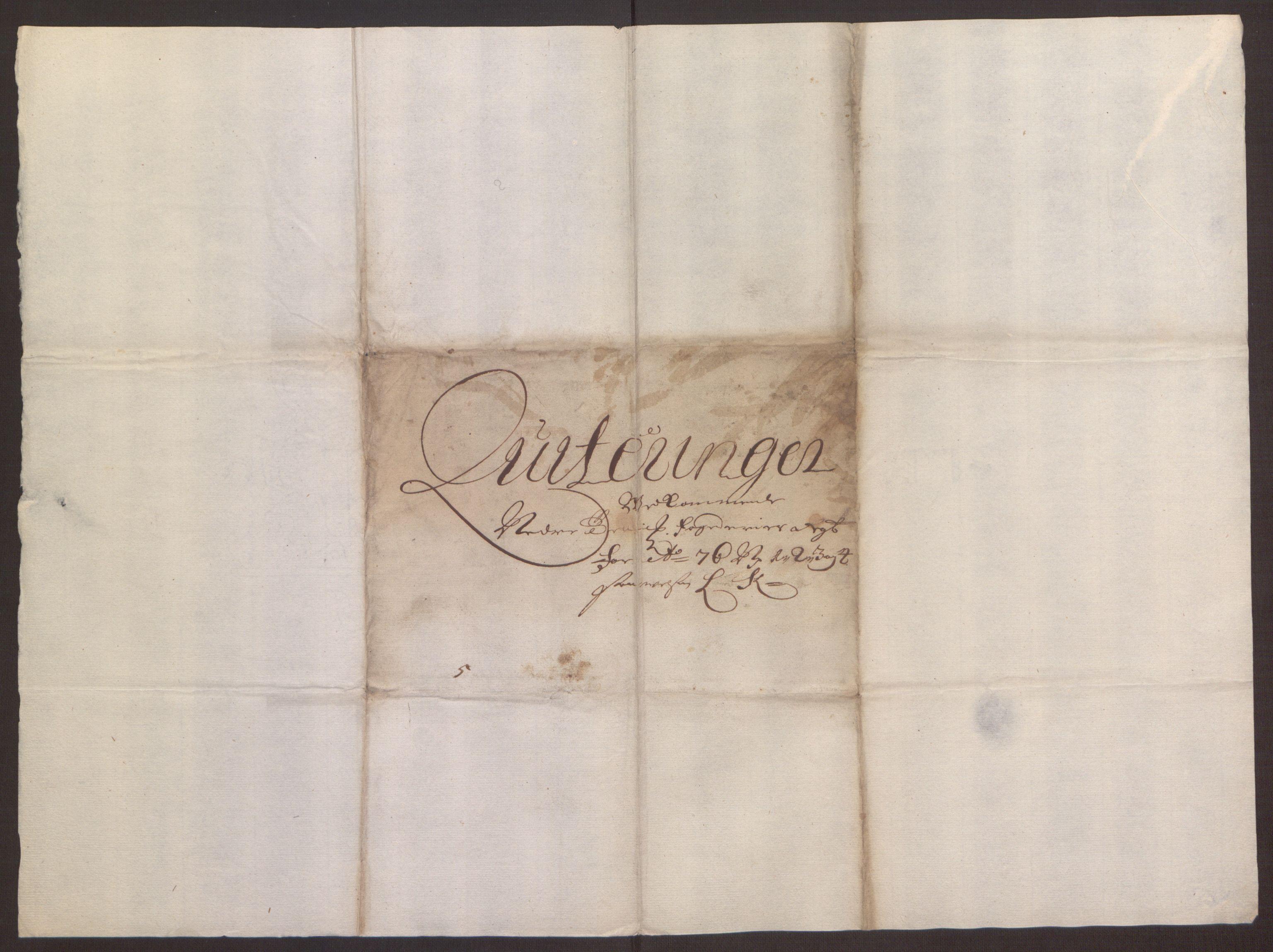 RA, Rentekammeret inntil 1814, Reviderte regnskaper, Fogderegnskap, R35/L2066: Fogderegnskap Øvre og Nedre Telemark, 1676, s. 219