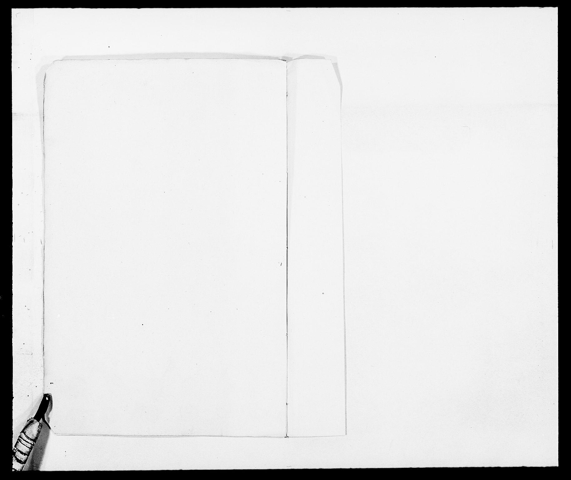 RA, Rentekammeret inntil 1814, Reviderte regnskaper, Fogderegnskap, R08/L0422: Fogderegnskap Aker, 1684-1686, s. 283