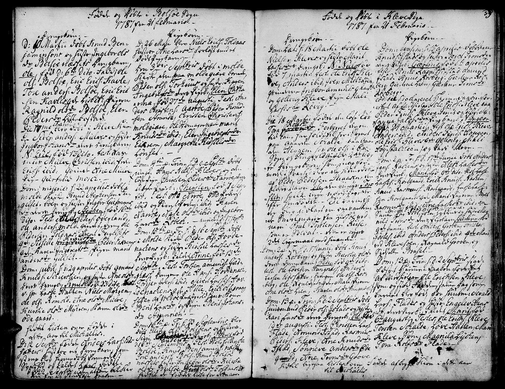 SAT, Ministerialprotokoller, klokkerbøker og fødselsregistre - Møre og Romsdal, 555/L0648: Ministerialbok nr. 555A01, 1759-1793, s. 59