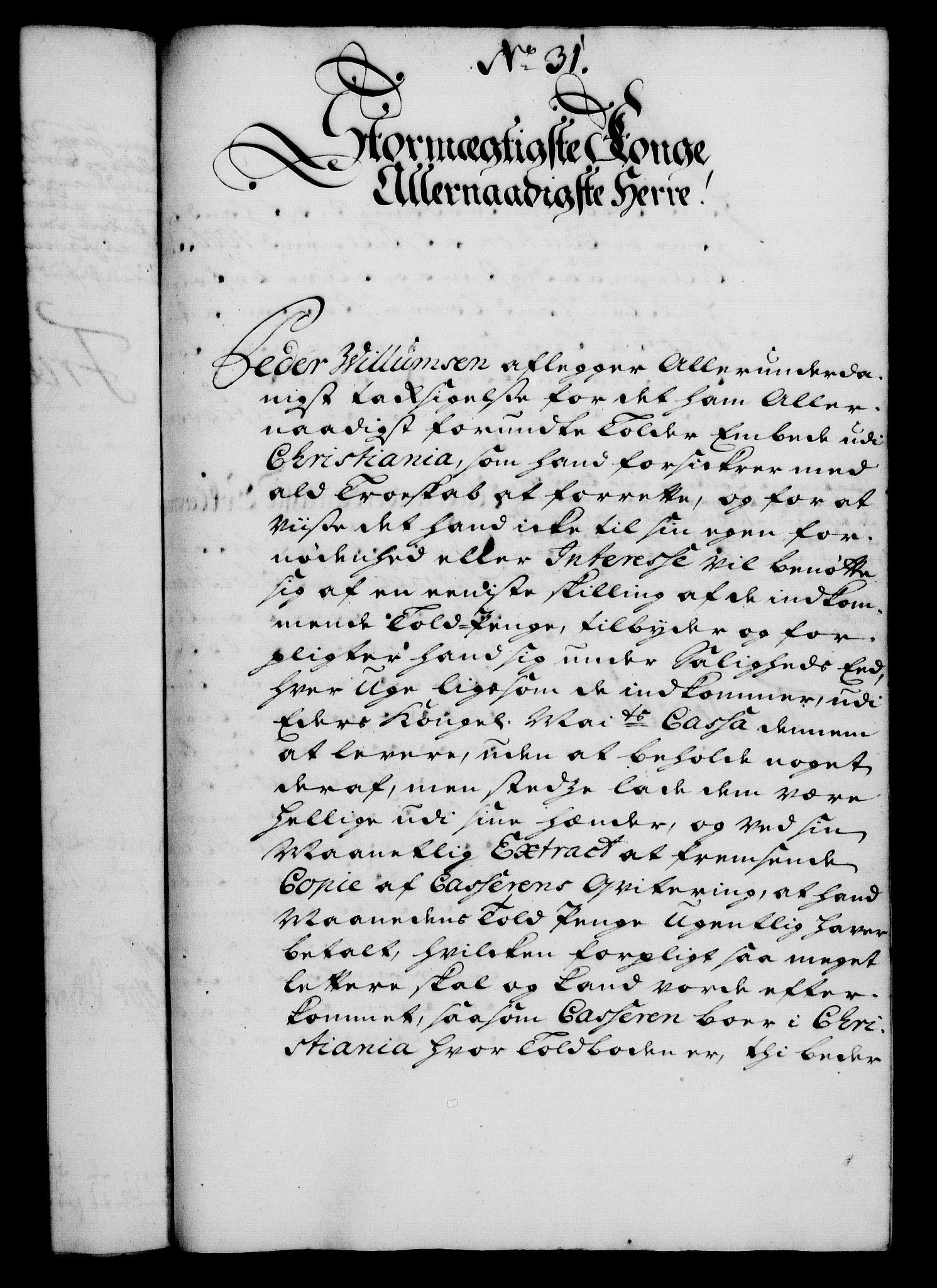 RA, Rentekammeret, Kammerkanselliet, G/Gf/Gfa/L0012: Norsk relasjons- og resolusjonsprotokoll (merket RK 52.12), 1729, s. 190