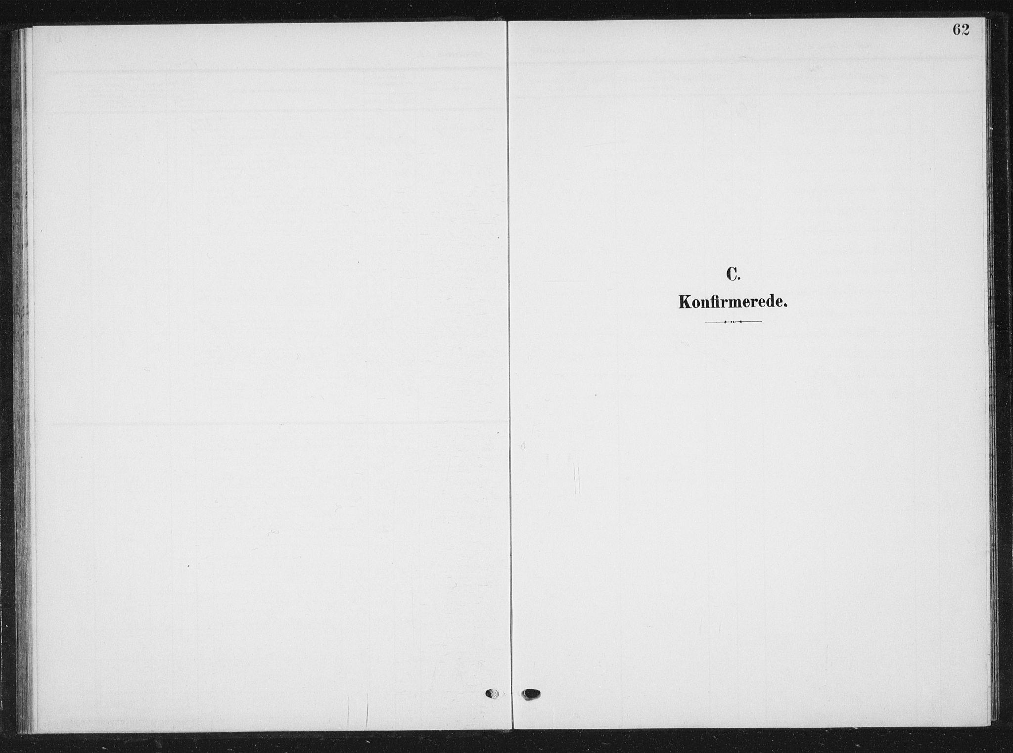 SAT, Ministerialprotokoller, klokkerbøker og fødselsregistre - Sør-Trøndelag, 616/L0424: Klokkerbok nr. 616C07, 1904-1940, s. 62