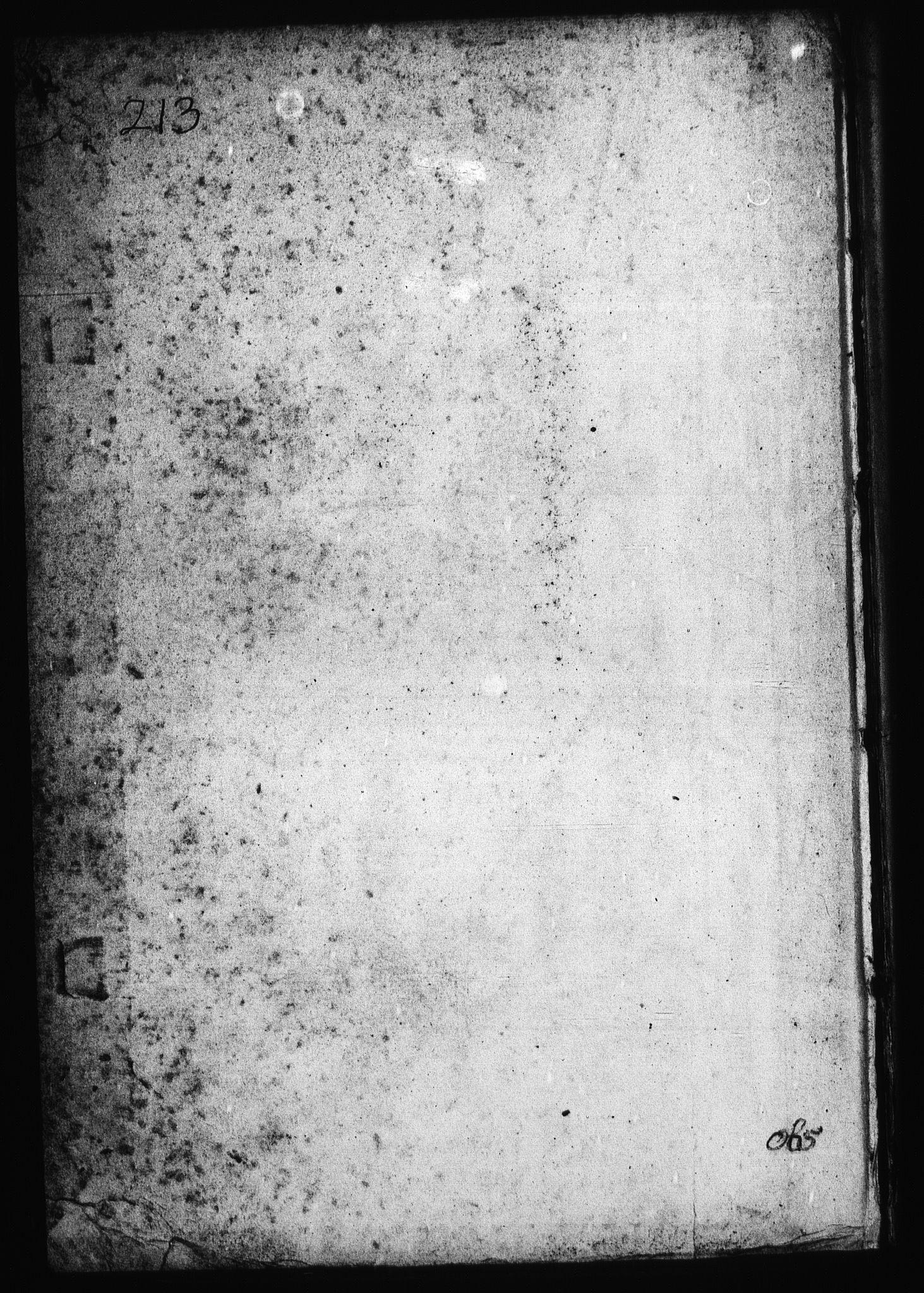 RA, Sjøetaten, F/L0214: Bergen stift, bind 5, 1789