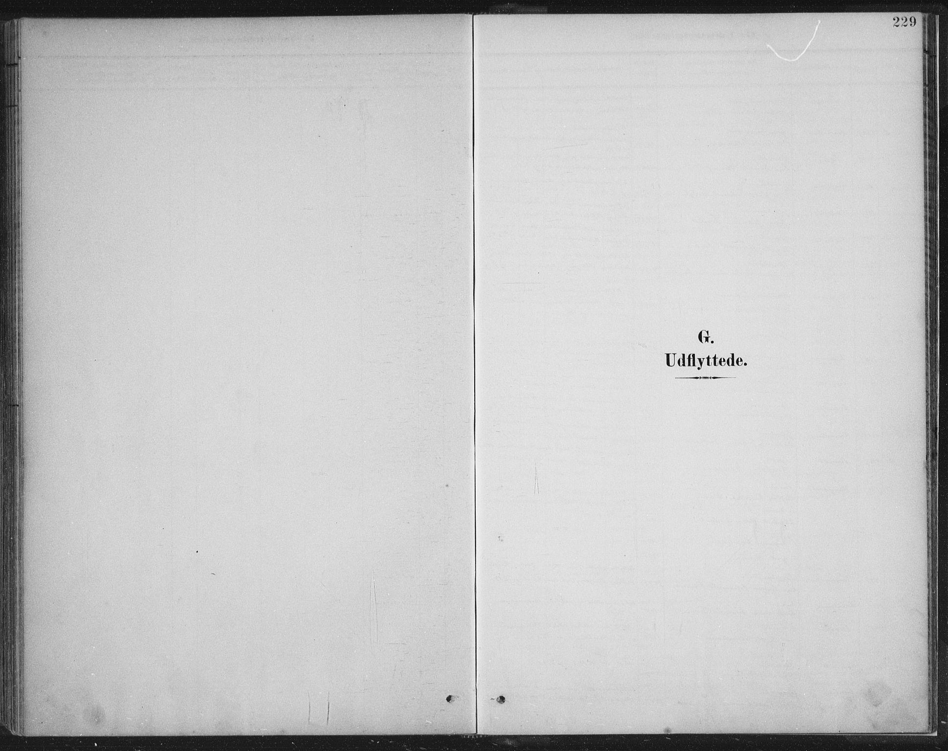 SAST, Tysvær sokneprestkontor, H/Ha/Haa/L0008: Ministerialbok nr. A 8, 1897-1918, s. 229