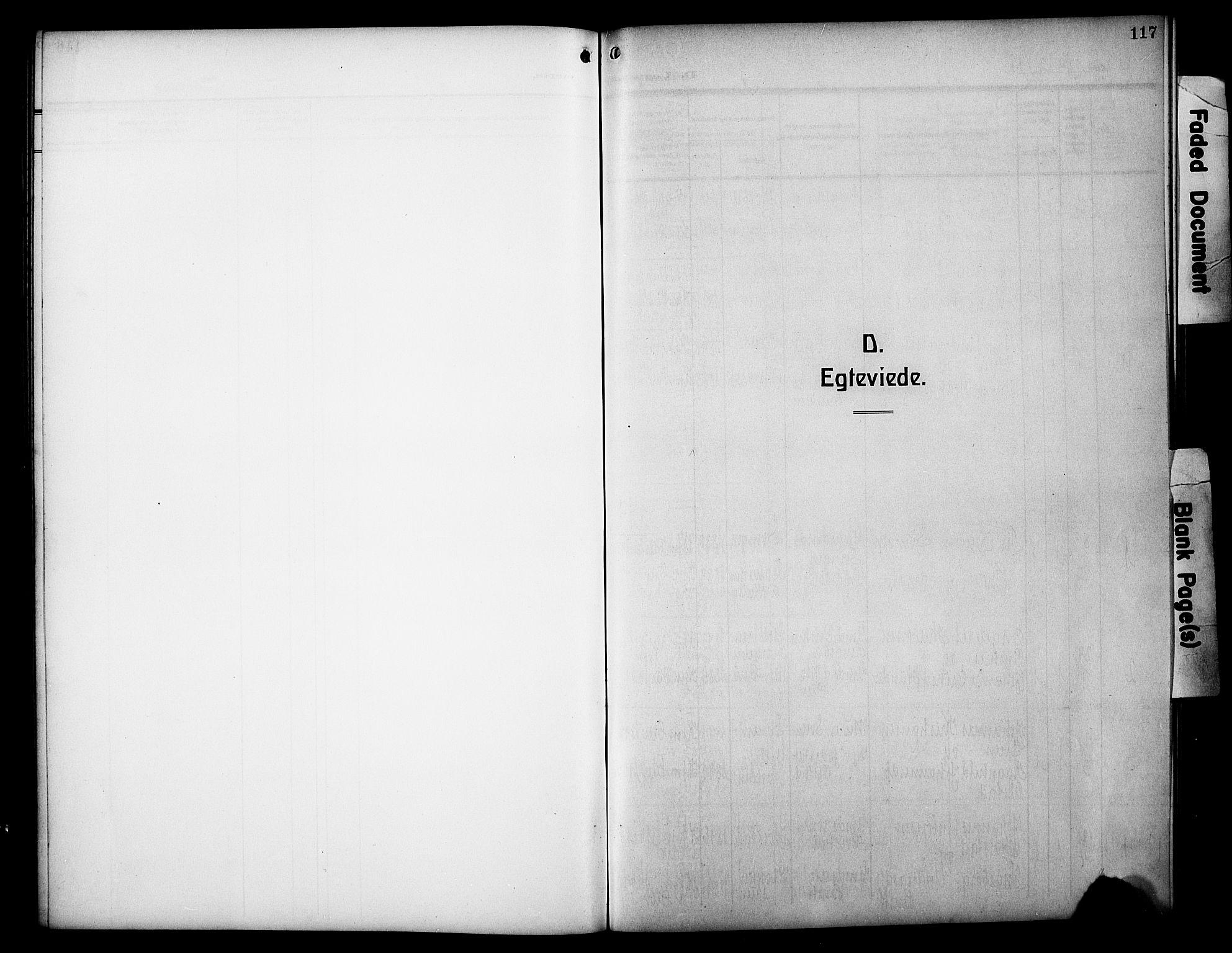 SAH, Øyer prestekontor, Klokkerbok nr. 7, 1913-1928, s. 117