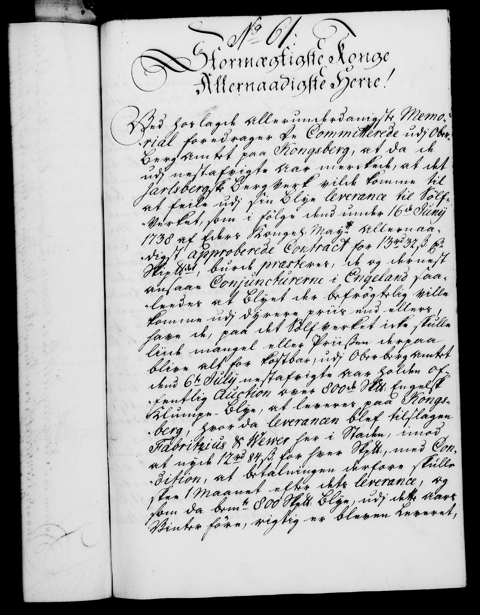 RA, Rentekammeret, Kammerkanselliet, G/Gf/Gfa/L0023: Norsk relasjons- og resolusjonsprotokoll (merket RK 52.23), 1740, s. 416
