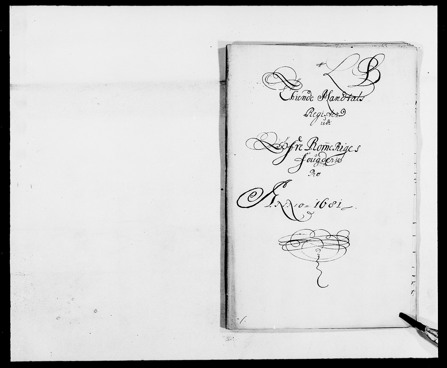 RA, Rentekammeret inntil 1814, Reviderte regnskaper, Fogderegnskap, R12/L0696: Fogderegnskap Øvre Romerike, 1681, s. 69