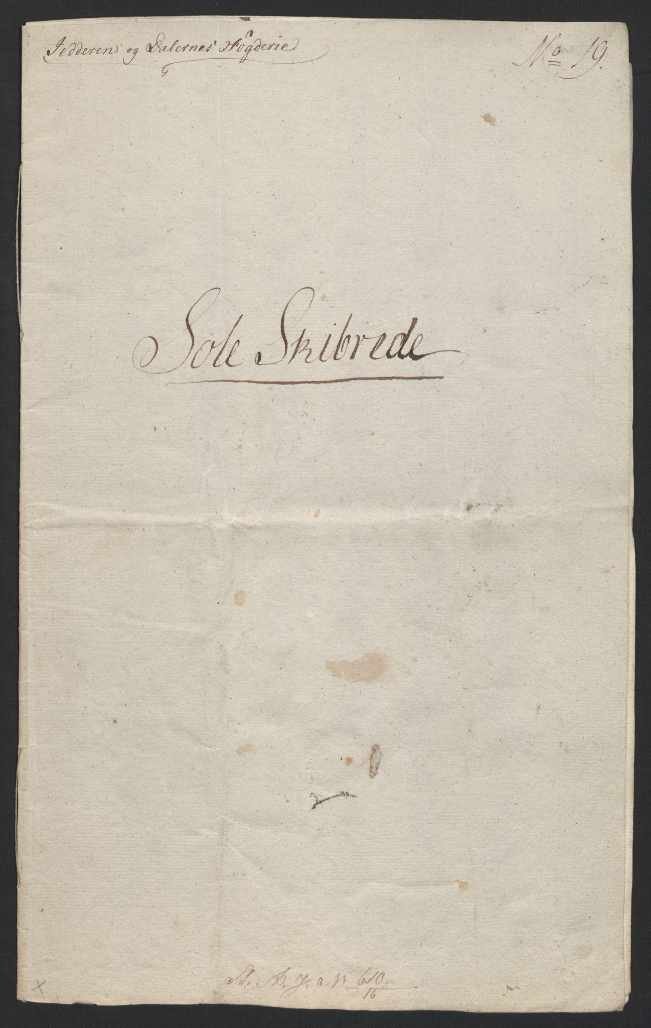 NOBA, Norges Bank/Sølvskatten 1816*, 1816-1825, s. 14