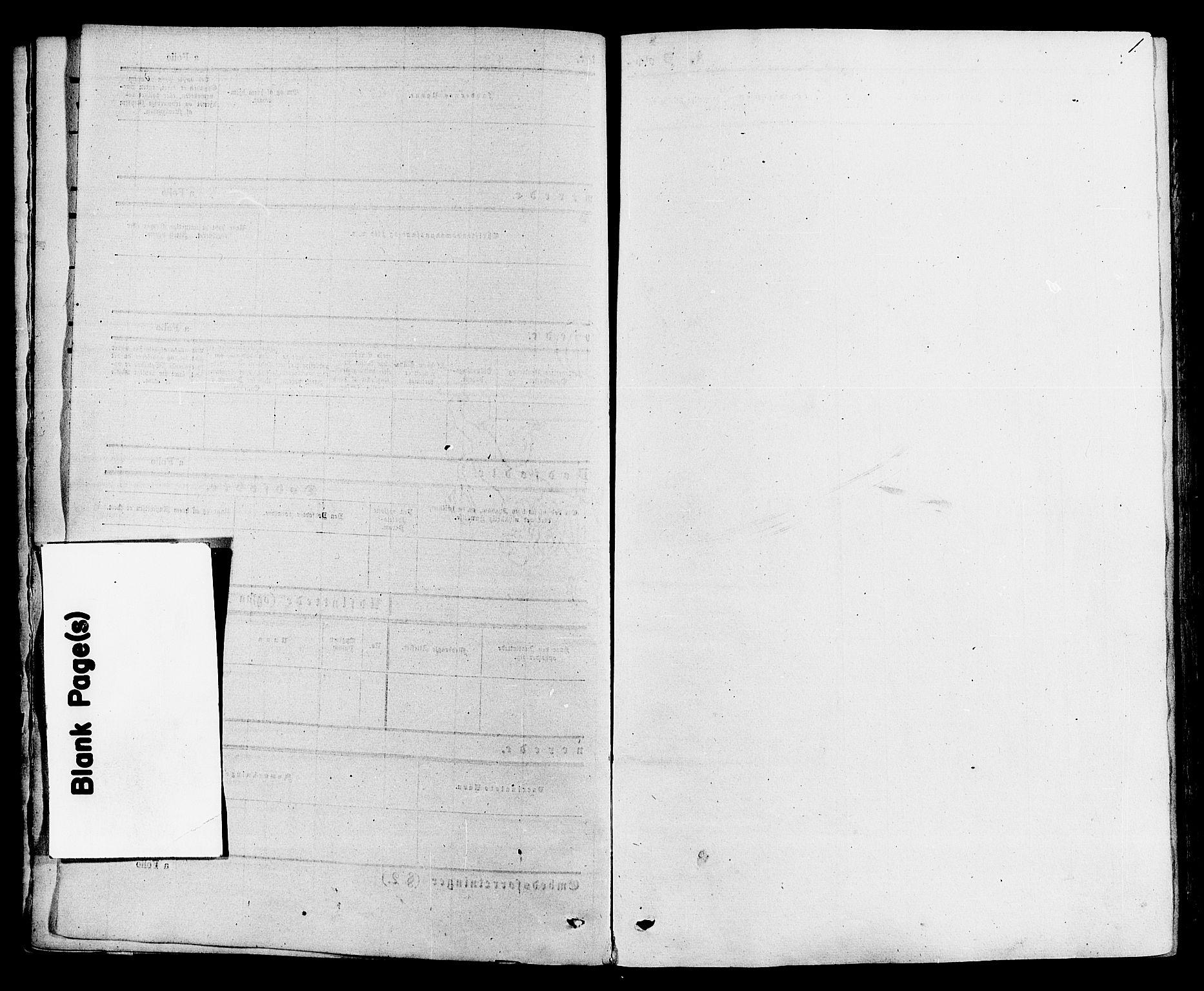 SAKO, Eidanger kirkebøker, F/Fa/L0010: Ministerialbok nr. 10, 1859-1874, s. 1