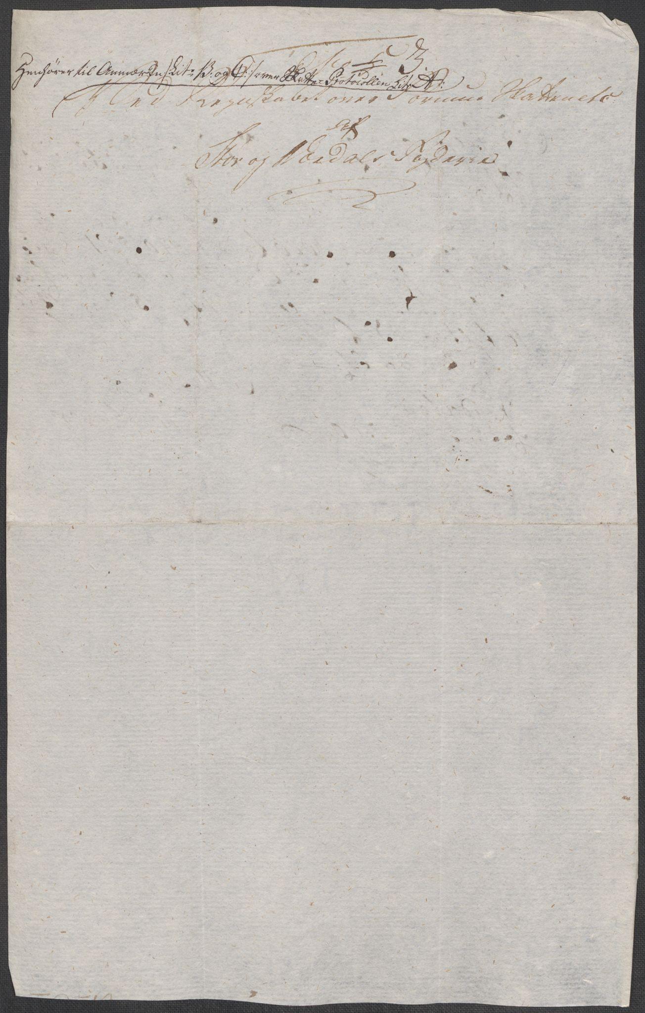 RA, Rentekammeret inntil 1814, Reviderte regnskaper, Mindre regnskaper, Rf/Rfe/L0045: Stavanger, Stjørdal og Verdal fogderi, 1789, s. 150