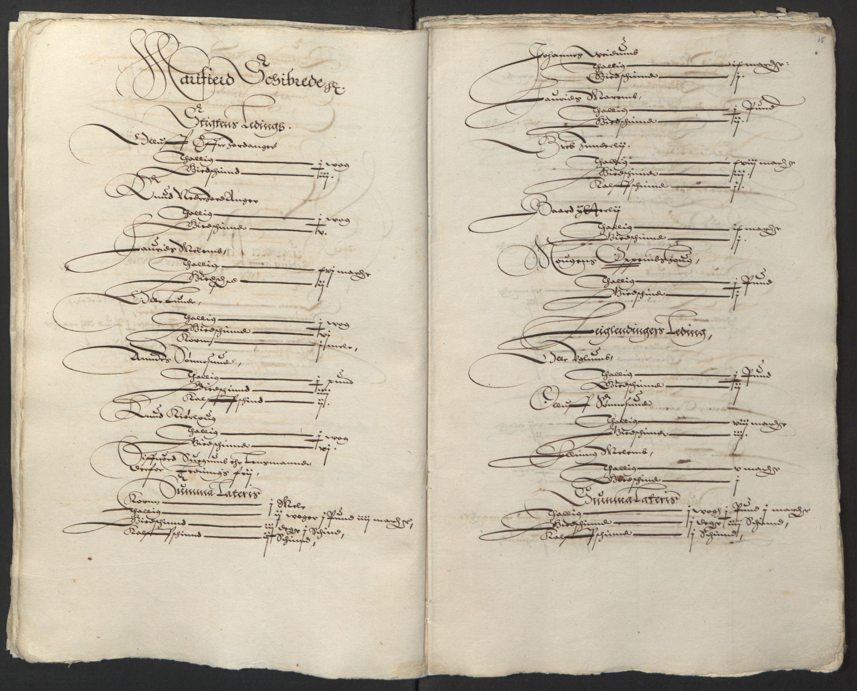 RA, Stattholderembetet 1572-1771, Ek/L0003: Jordebøker til utlikning av garnisonsskatt 1624-1626:, 1624-1625, s. 130