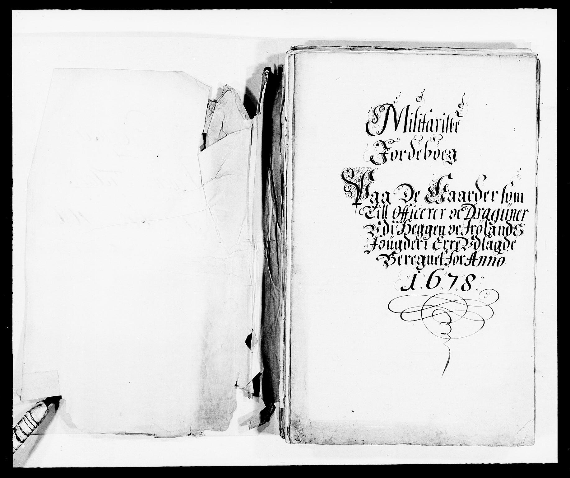 RA, Rentekammeret inntil 1814, Reviderte regnskaper, Fogderegnskap, R06/L0281: Fogderegnskap Heggen og Frøland, 1678-1686, s. 123