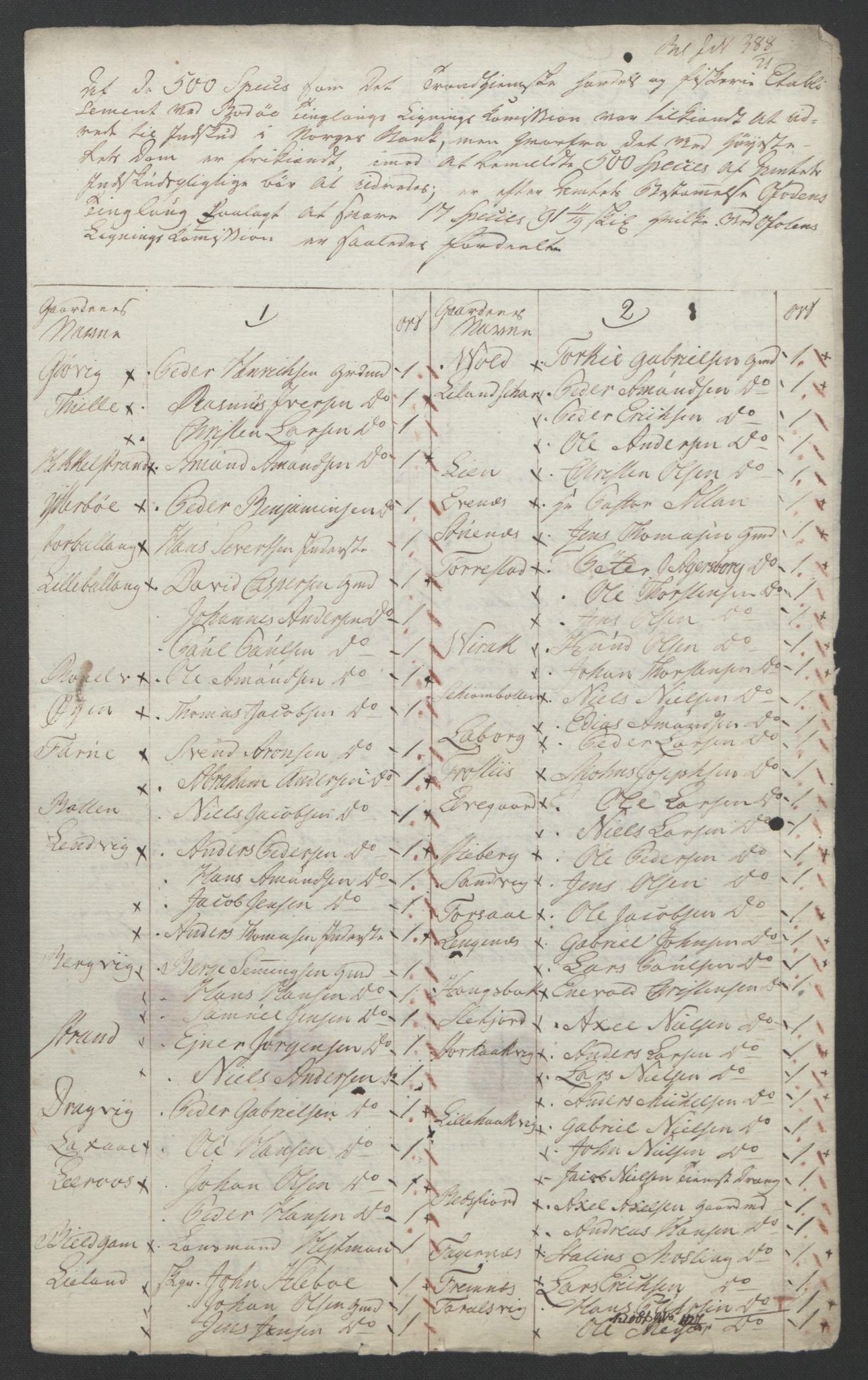 NOBA, Norges Bank/Sølvskatten 1816*, 1816-1821, s. 90
