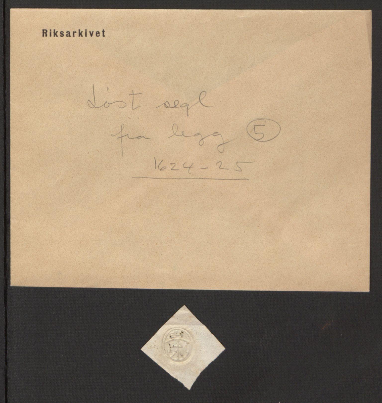 RA, Stattholderembetet 1572-1771, Ek/L0003: Jordebøker til utlikning av garnisonsskatt 1624-1626:, 1624-1625, s. 289