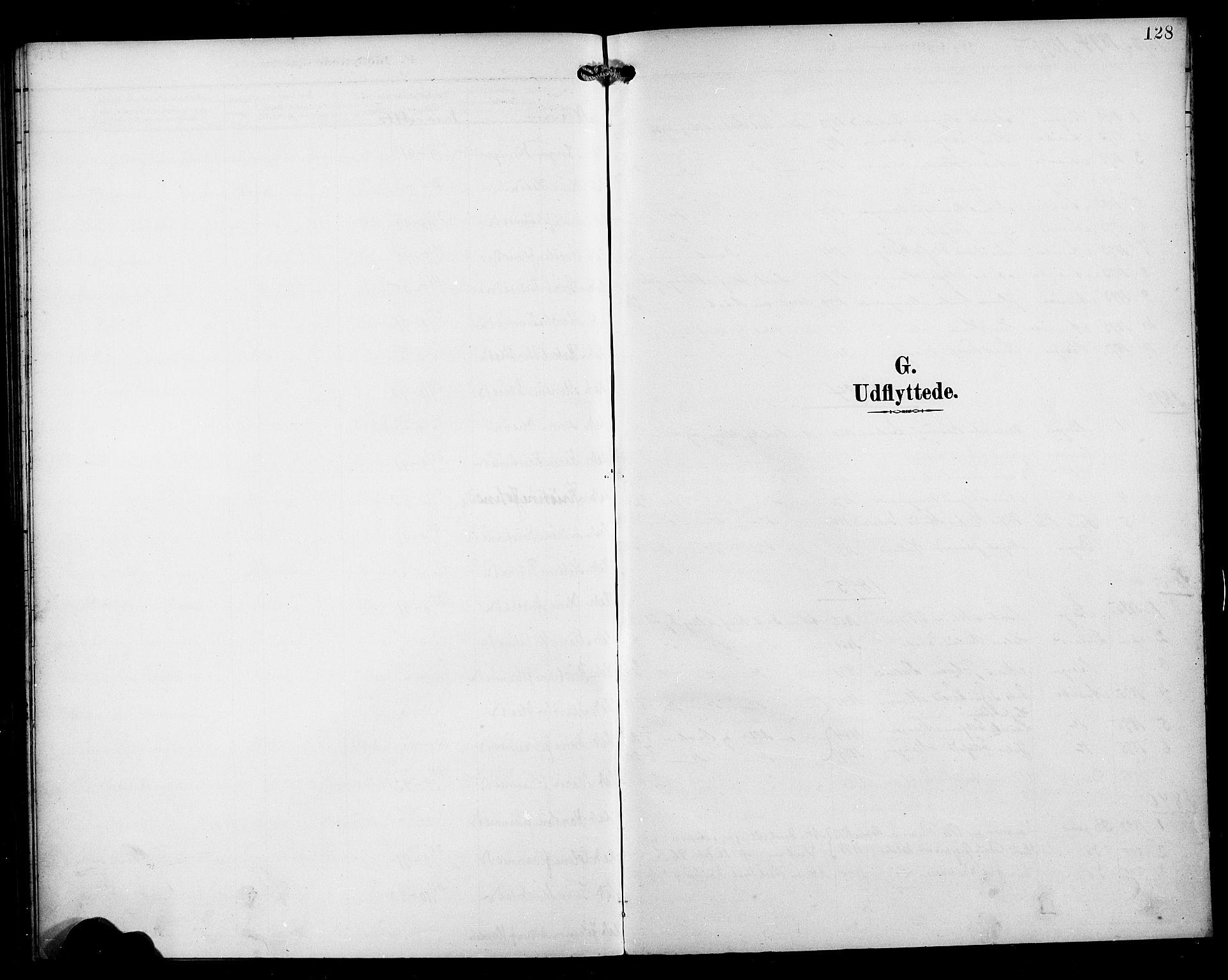 SAB, Manger sokneprestembete, H/Haa: Ministerialbok nr. B 2, 1893-1906, s. 128