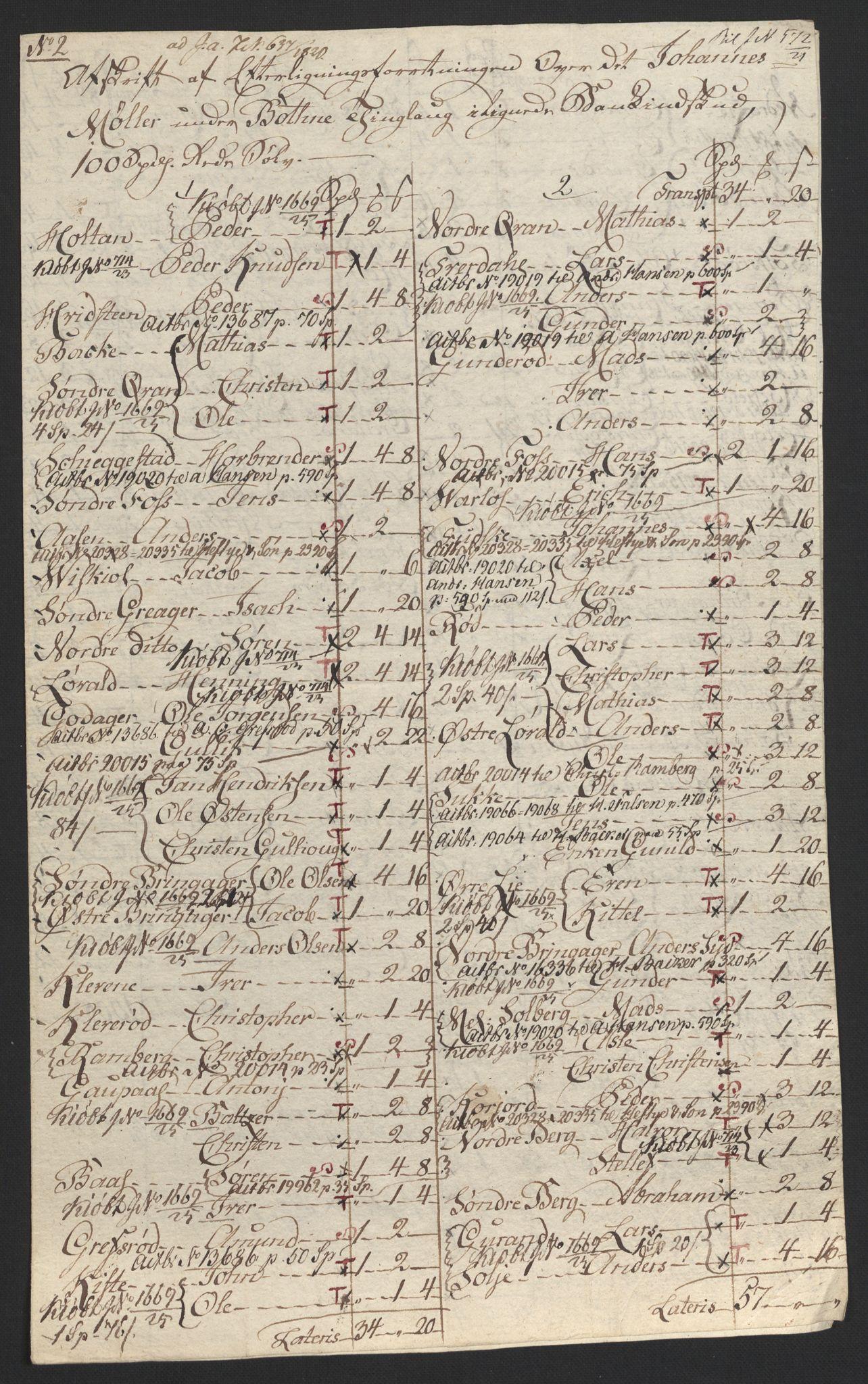 NOBA, Norges Bank/Sølvskatten 1816*, 1816-1824, s. 62