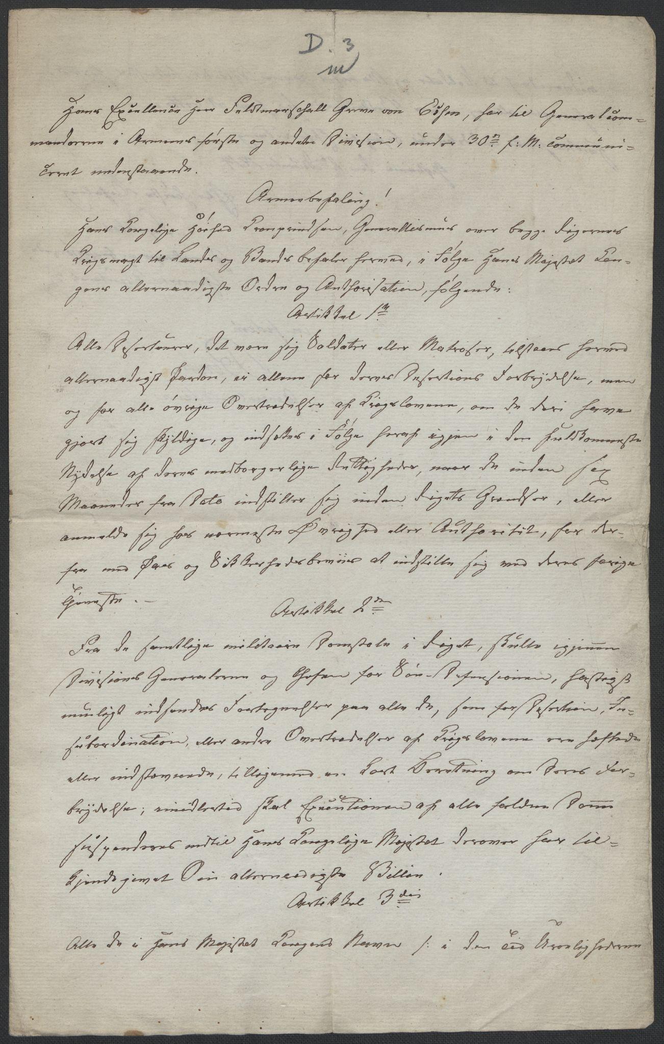 RA, Christie, Wilhelm Frimann Koren, F/L0004, 1814, s. 223