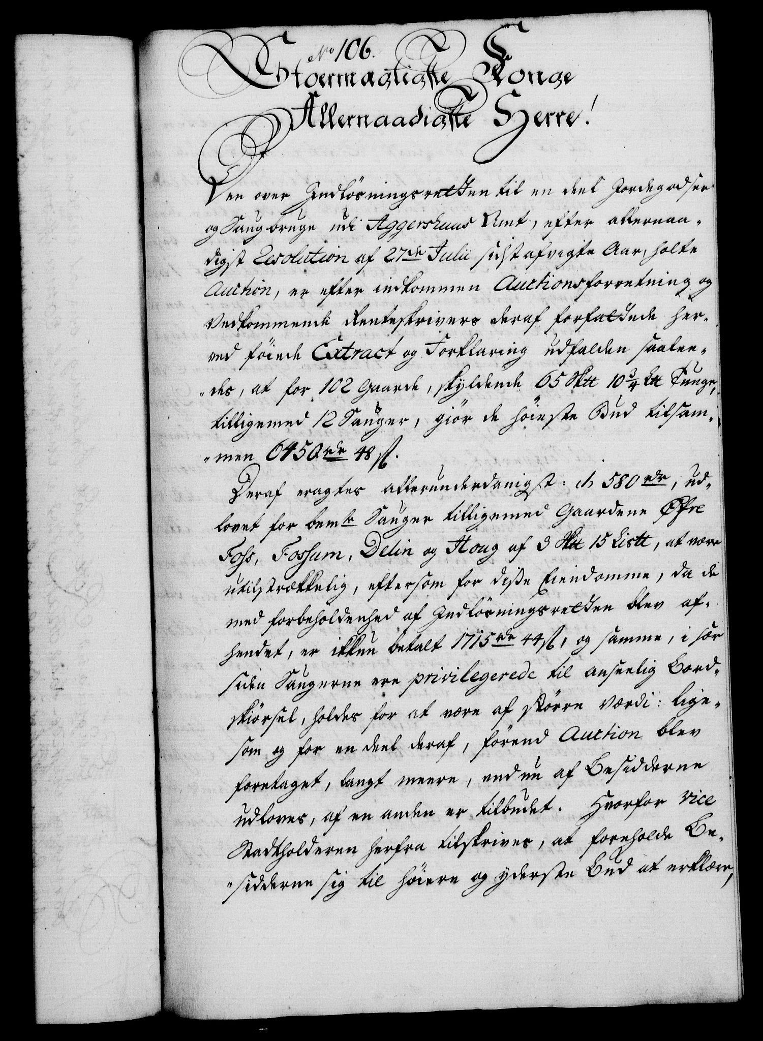 RA, Rentekammeret, Kammerkanselliet, G/Gf/Gfa/L0040: Norsk relasjons- og resolusjonsprotokoll (merket RK 52.40), 1758, s. 576