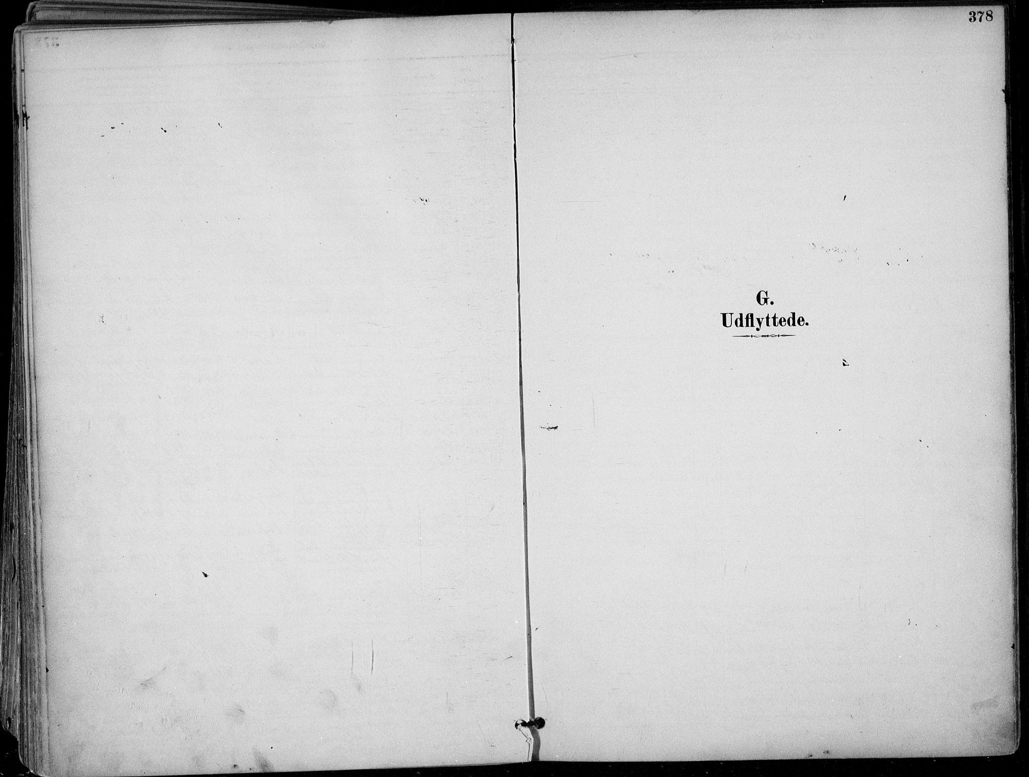 SAKO, Skien kirkebøker, F/Fa/L0010: Ministerialbok nr. 10, 1891-1899, s. 378