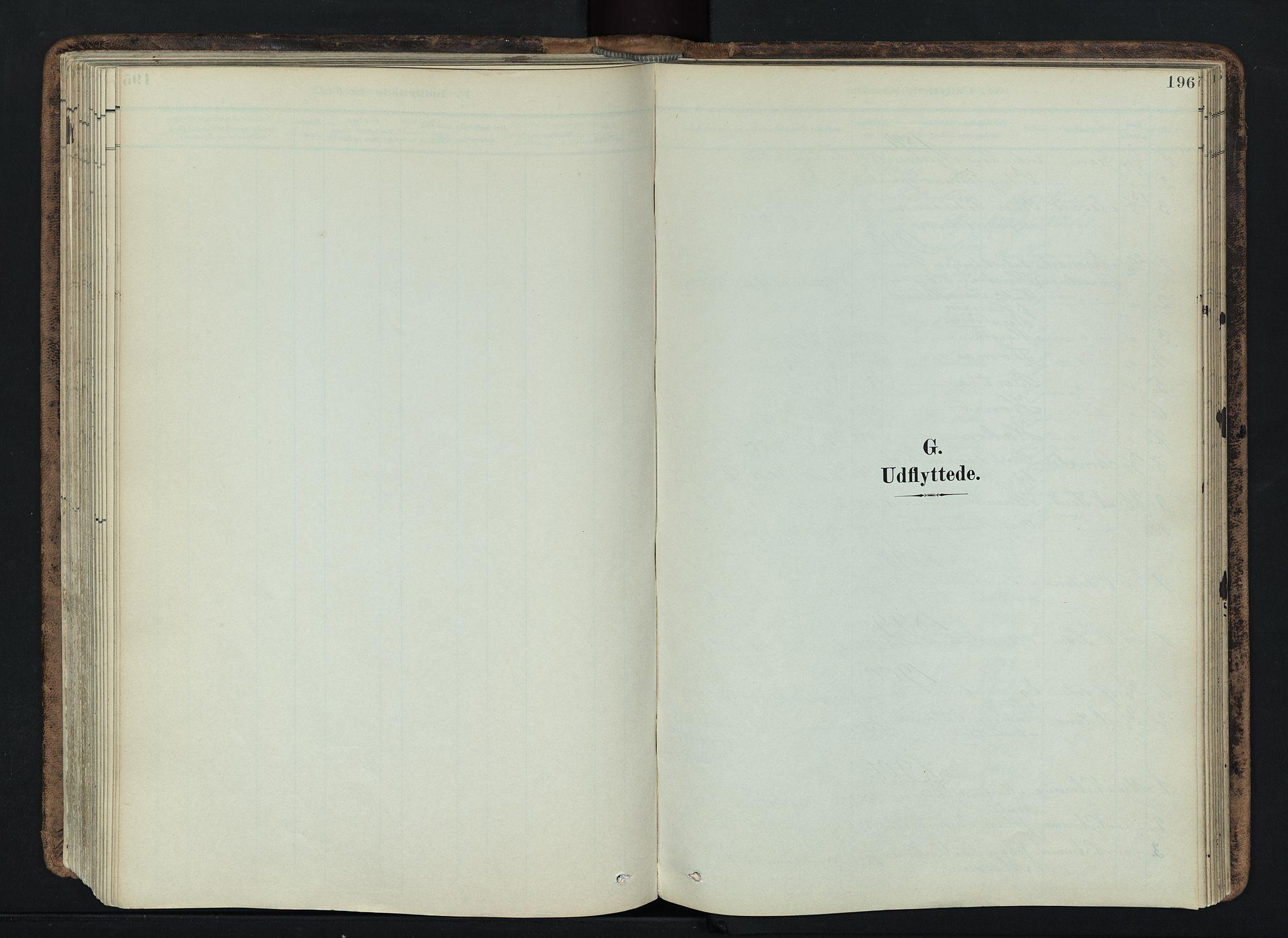 SAH, Vardal prestekontor, H/Ha/Haa/L0019: Ministerialbok nr. 19, 1893-1907, s. 196
