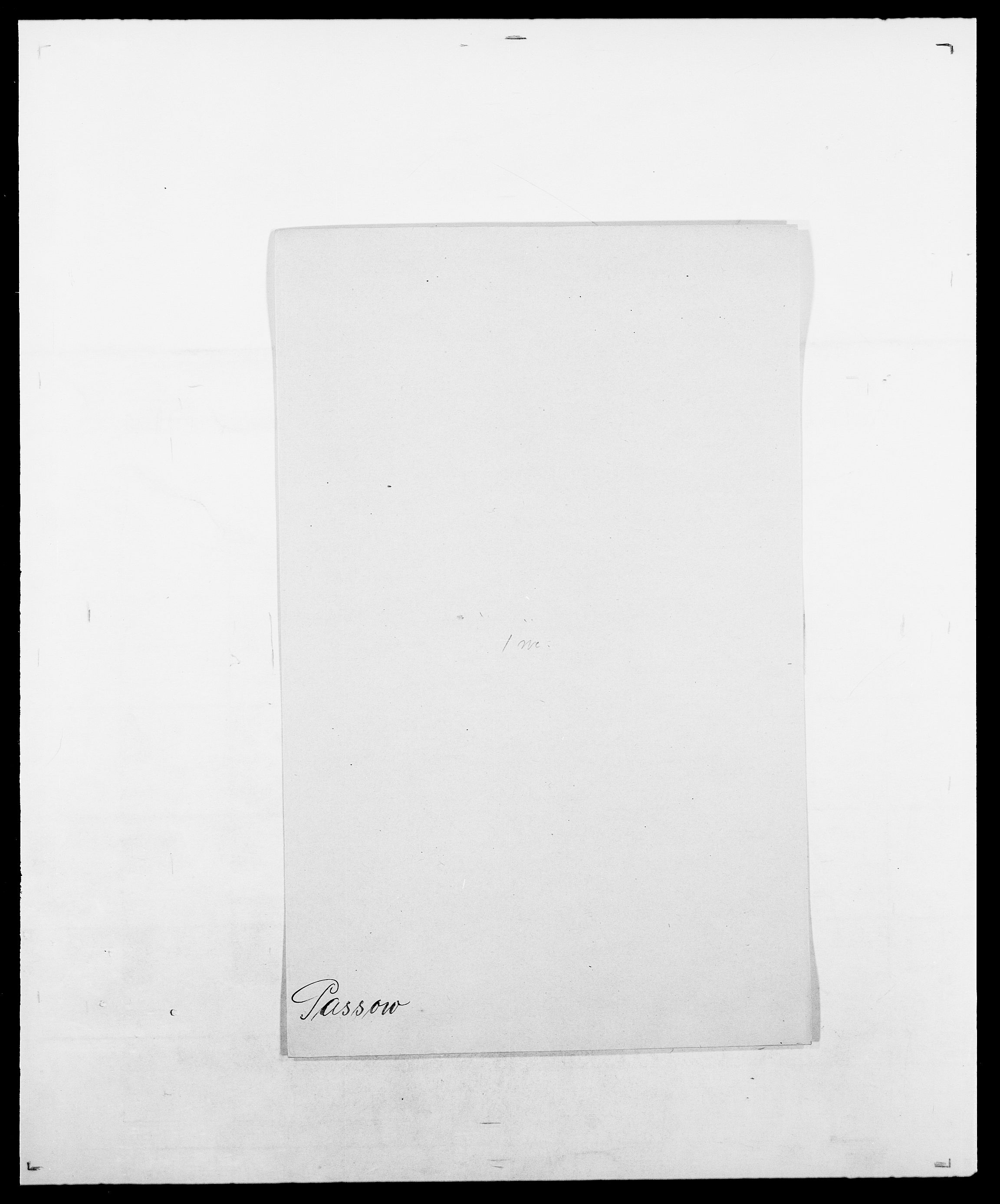 SAO, Delgobe, Charles Antoine - samling, D/Da/L0030: Paars - Pittelkov, s. 145