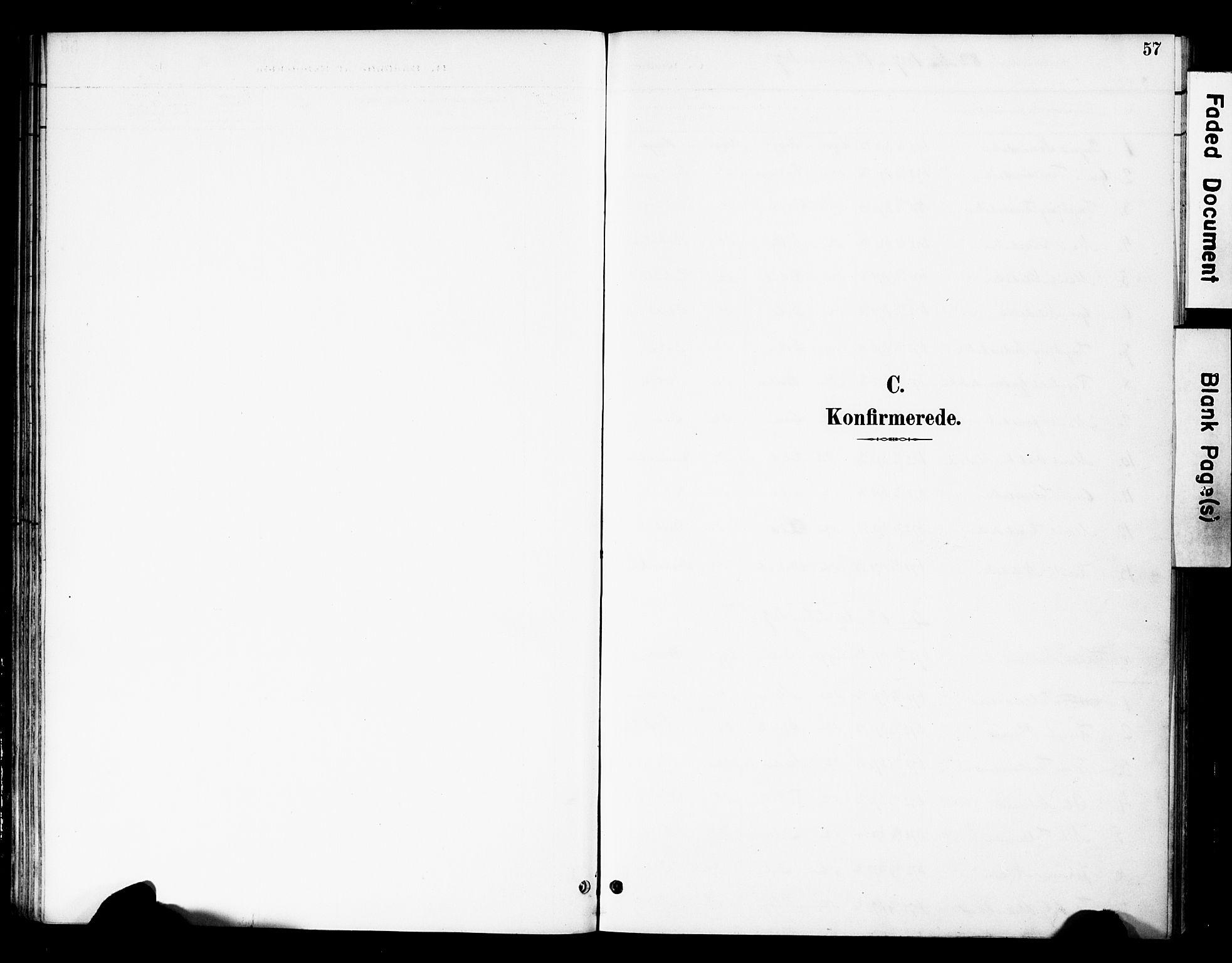 SAH, Øystre Slidre prestekontor, Ministerialbok nr. 4, 1887-1910, s. 57