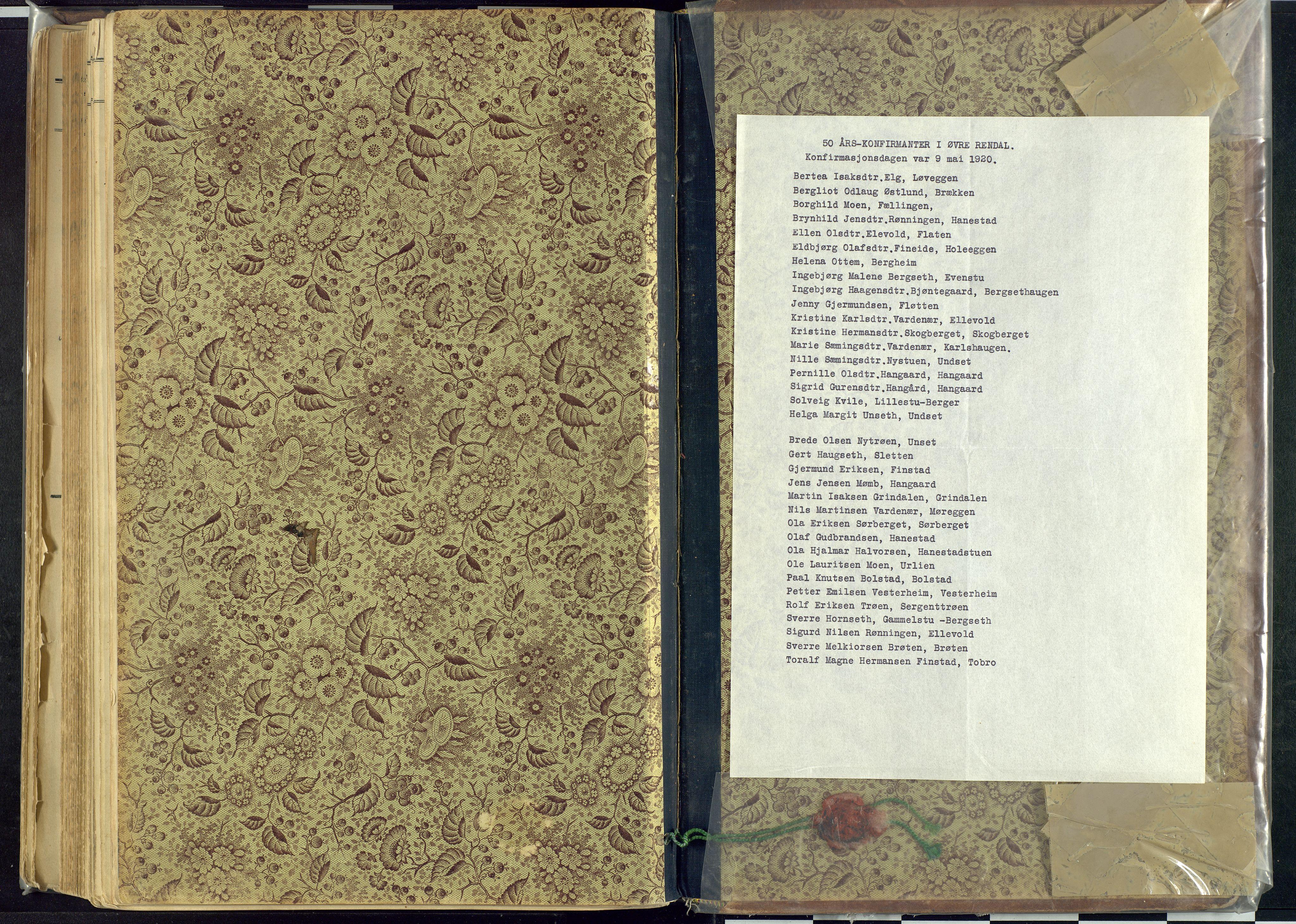 SAH, Rendalen prestekontor, H/Ha/Haa: Ministerialbok nr. 12, 1901-1928, s. 348