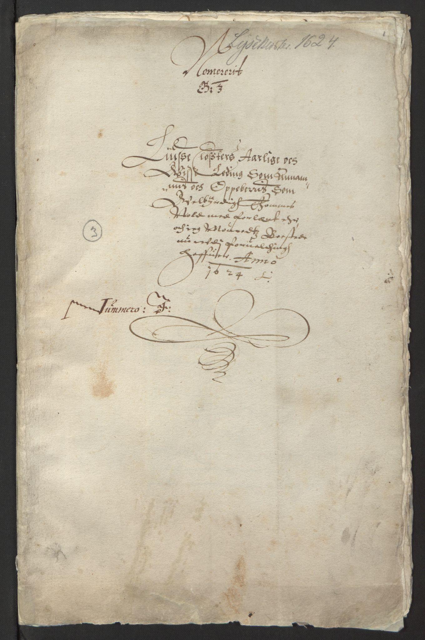 RA, Stattholderembetet 1572-1771, Ek/L0003: Jordebøker til utlikning av garnisonsskatt 1624-1626:, 1624-1625, s. 57