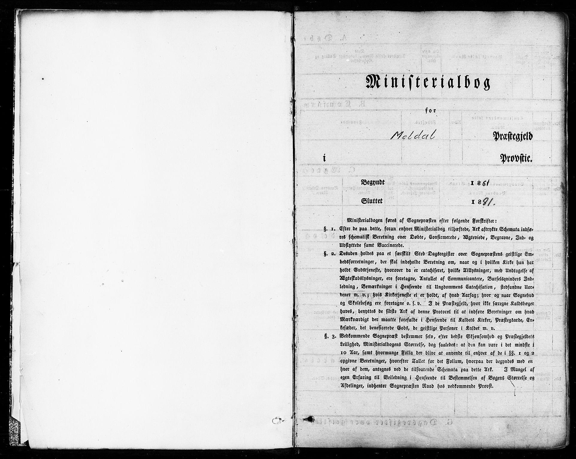 SAT, Ministerialprotokoller, klokkerbøker og fødselsregistre - Sør-Trøndelag, 672/L0856: Ministerialbok nr. 672A08, 1861-1881