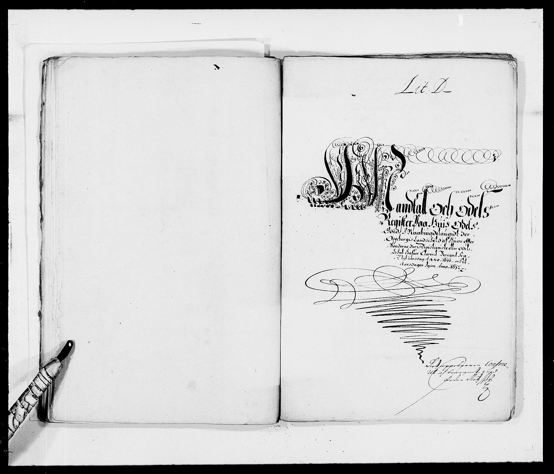 RA, Rentekammeret inntil 1814, Reviderte regnskaper, Fogderegnskap, R40/L2433: Fogderegnskap Råbyggelag, 1671-1674, s. 29