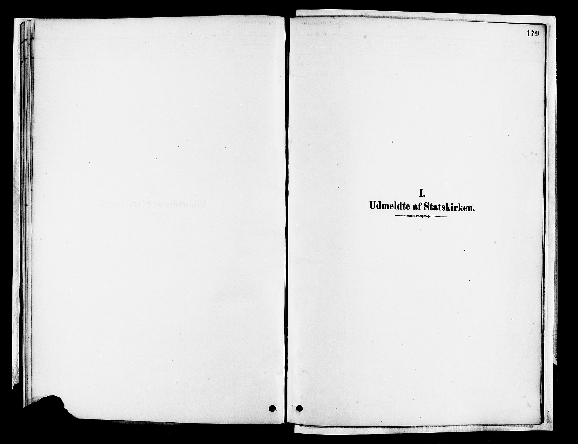 SAST, Tysvær sokneprestkontor, H/Ha/Haa/L0007: Ministerialbok nr. A 7, 1878-1897, s. 179