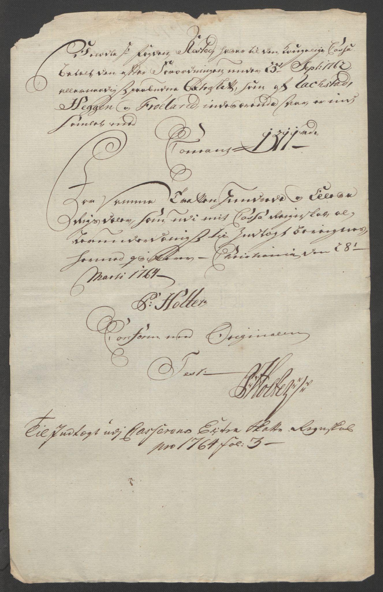 RA, Rentekammeret inntil 1814, Reviderte regnskaper, Fogderegnskap, R07/L0413: Ekstraskatten Rakkestad, Heggen og Frøland, 1762-1772, s. 259