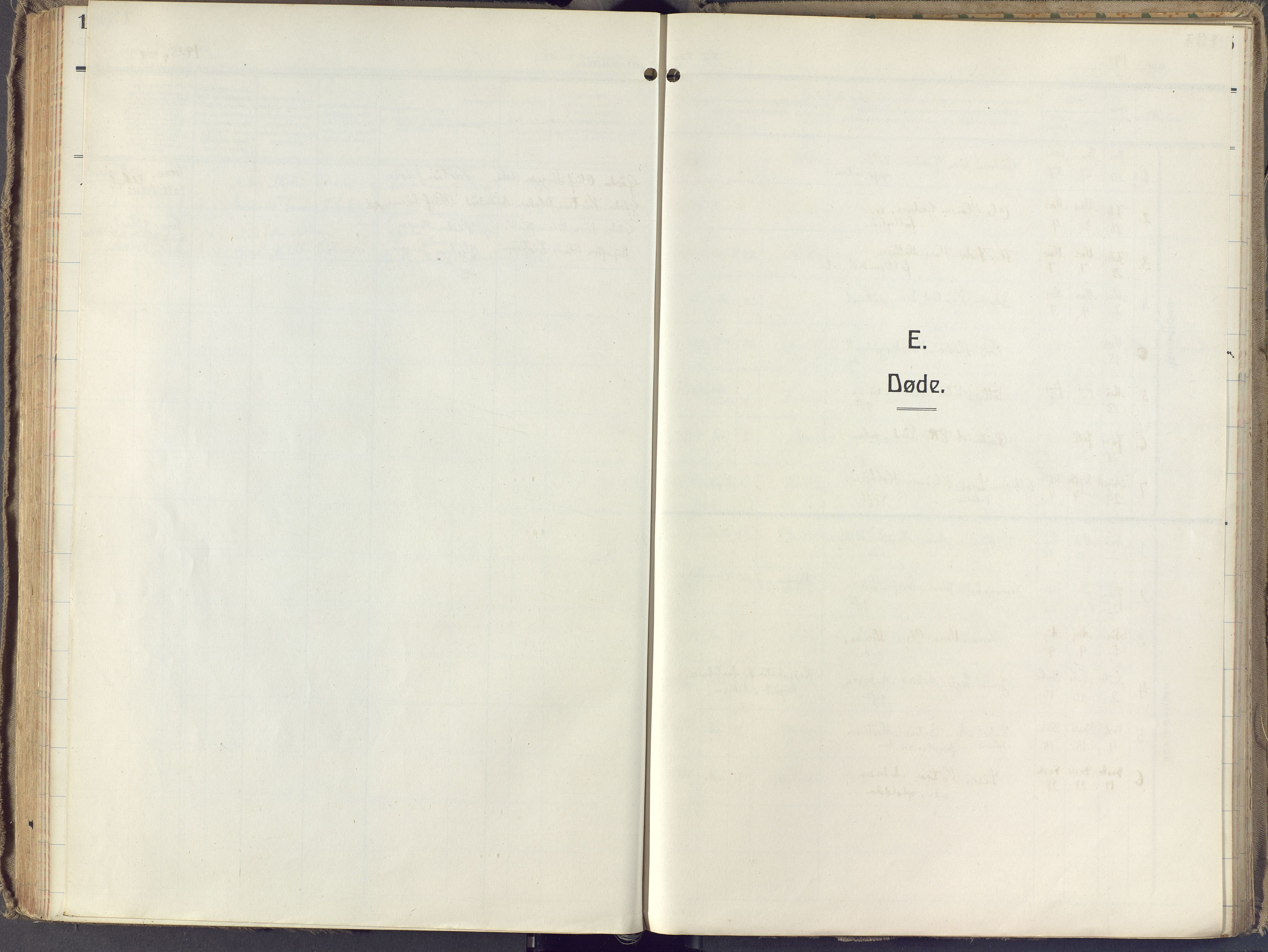SAKO, Brunlanes kirkebøker, F/Fb/L0004: Ministerialbok nr. II 4, 1923-1940