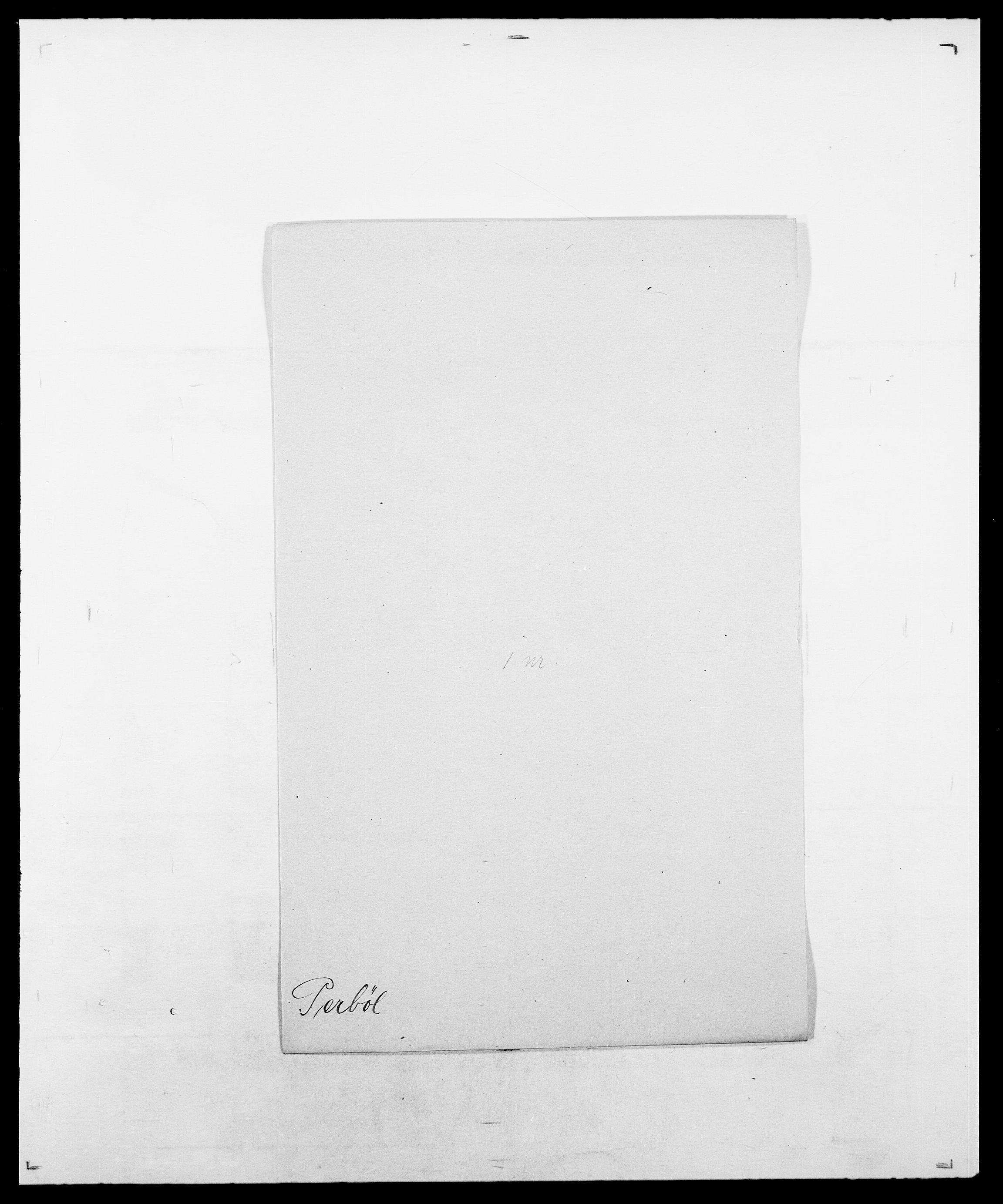 SAO, Delgobe, Charles Antoine - samling, D/Da/L0030: Paars - Pittelkov, s. 361