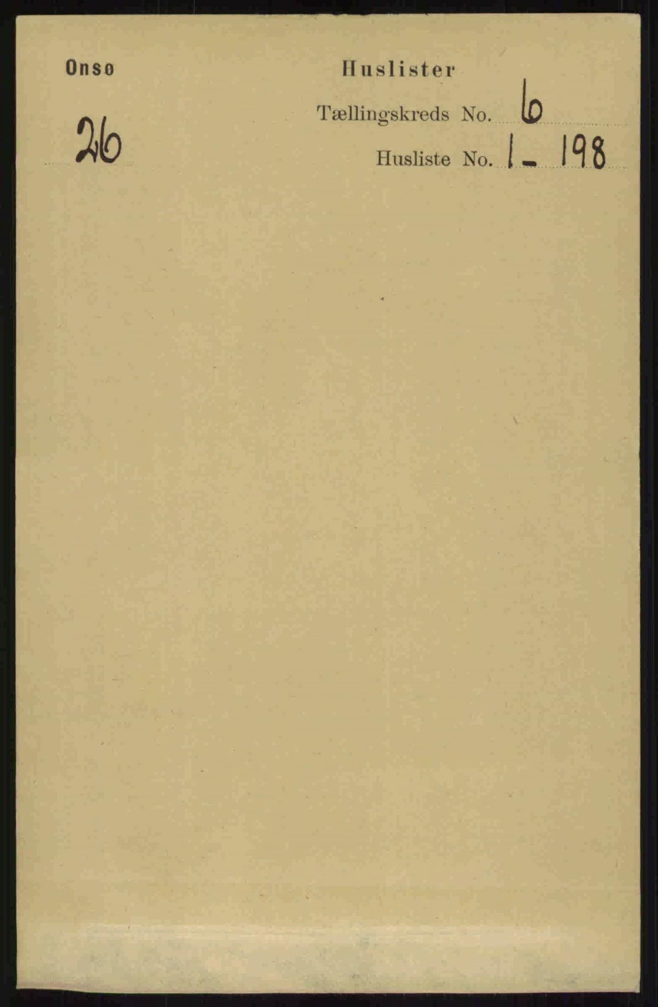 RA, Folketelling 1891 for 0134 Onsøy herred, 1891, s. 4663
