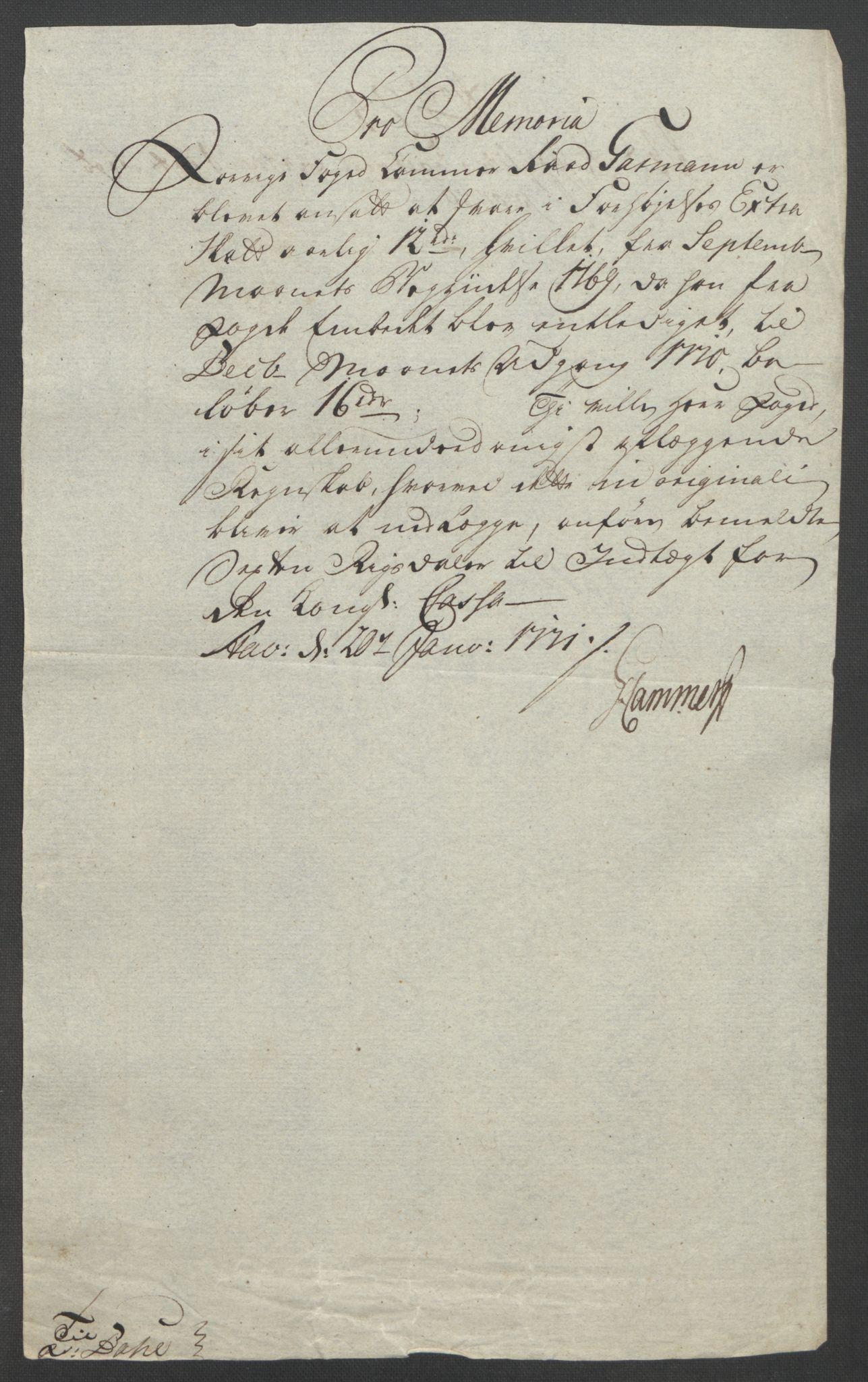 RA, Rentekammeret inntil 1814, Reviderte regnskaper, Fogderegnskap, R47/L2972: Ekstraskatten Ryfylke, 1762-1780, s. 256