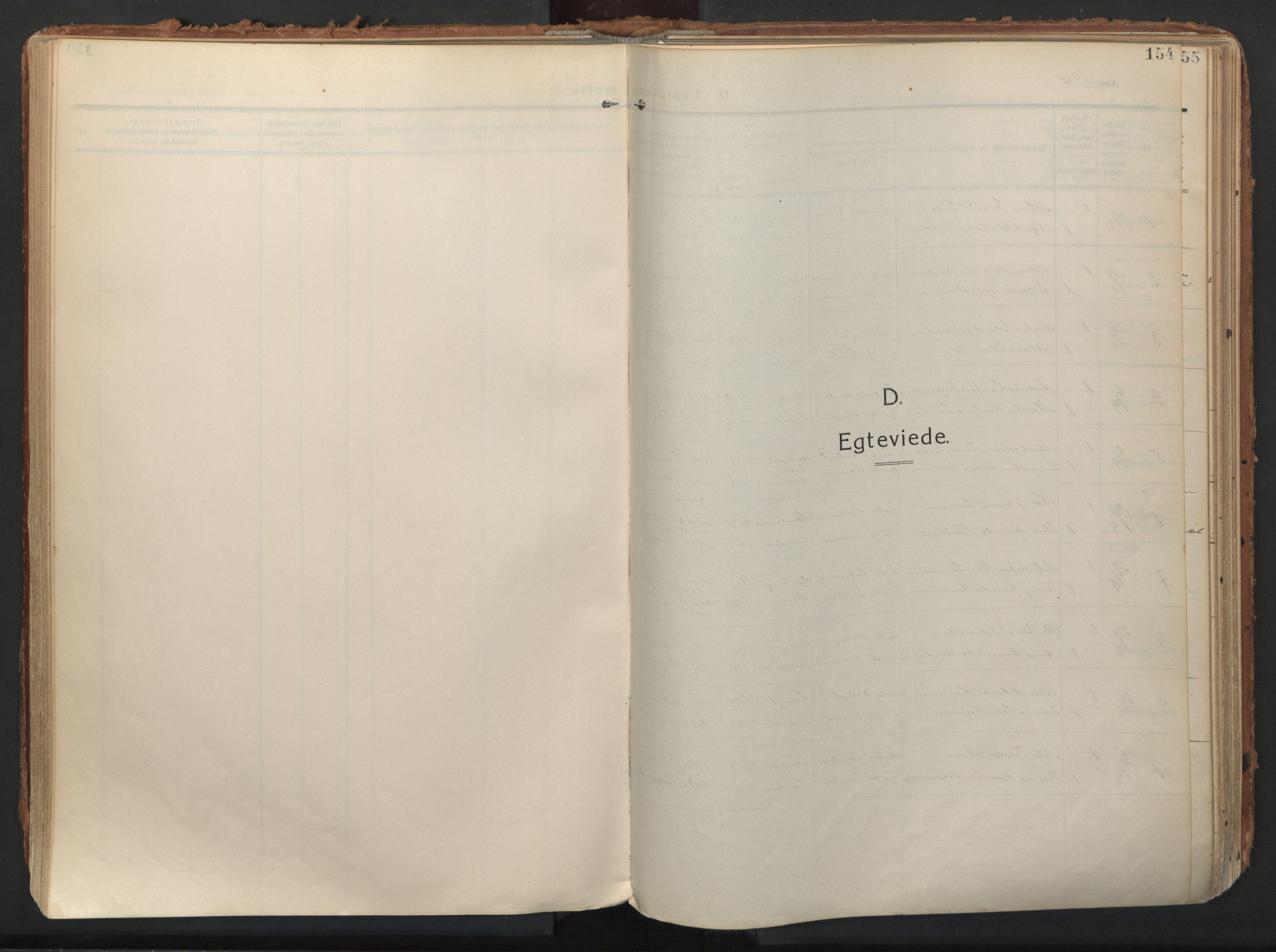 SATØ, Balsfjord sokneprestembete, Ministerialbok nr. 9, 1909-1921, s. 154