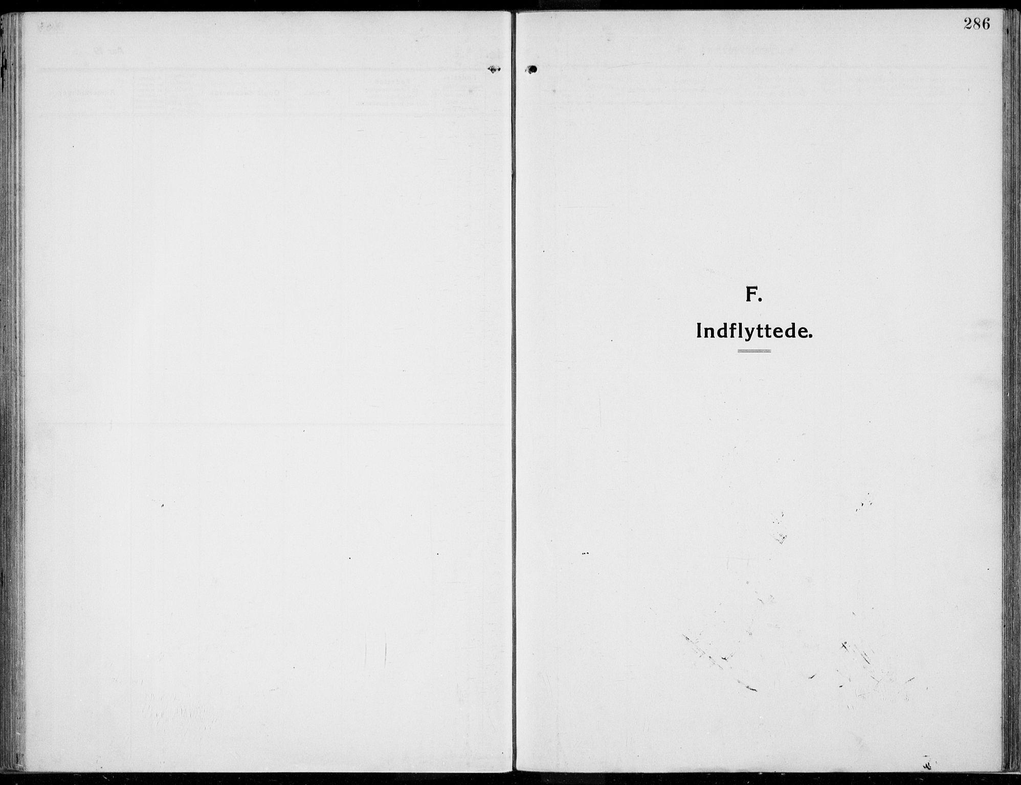 SAH, Kolbu prestekontor, Ministerialbok nr. 2, 1912-1926, s. 286