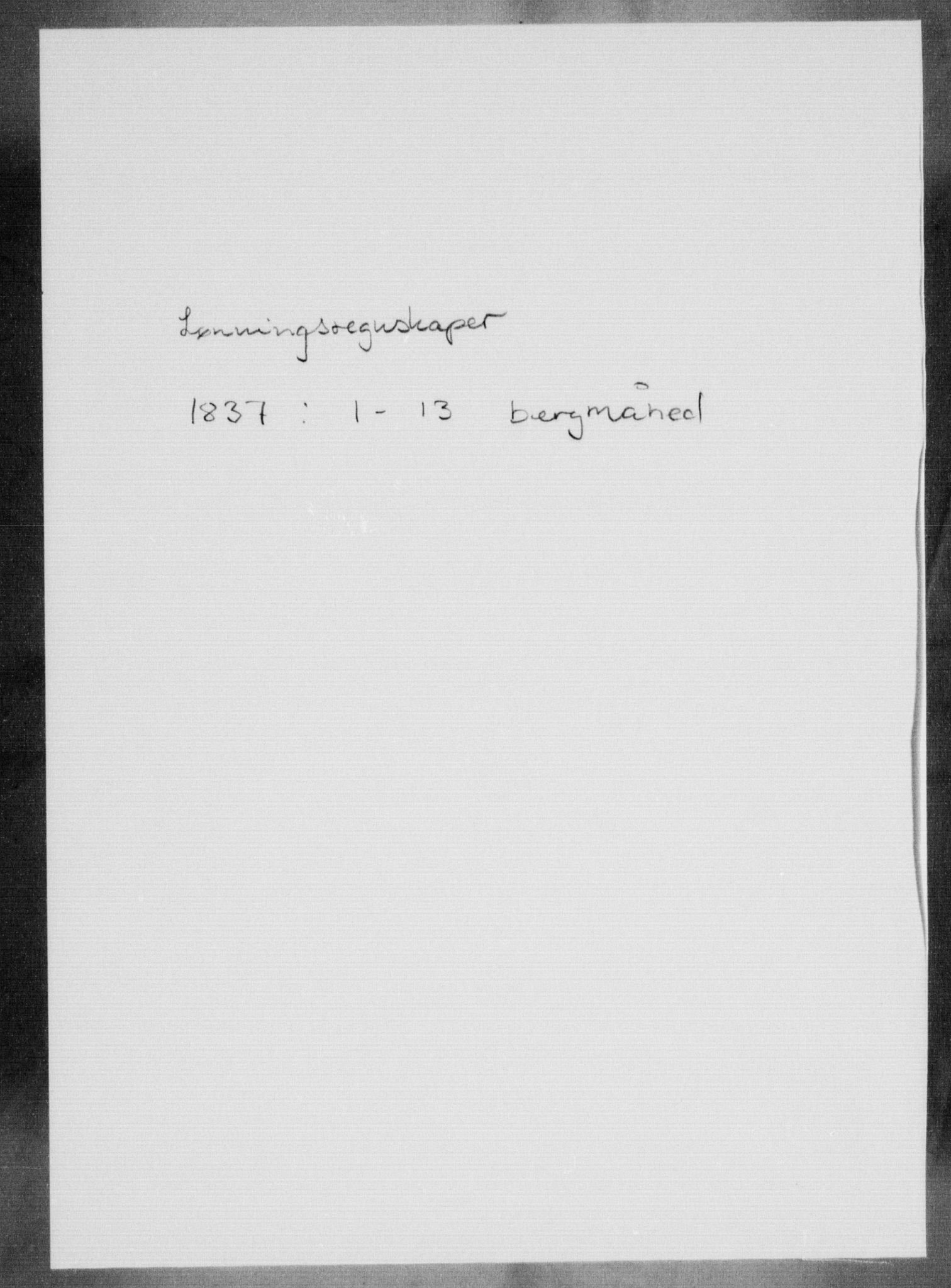 RA, Modums Blaafarveværk, G/Gd/Gdd/L0276, 1837, s. 2
