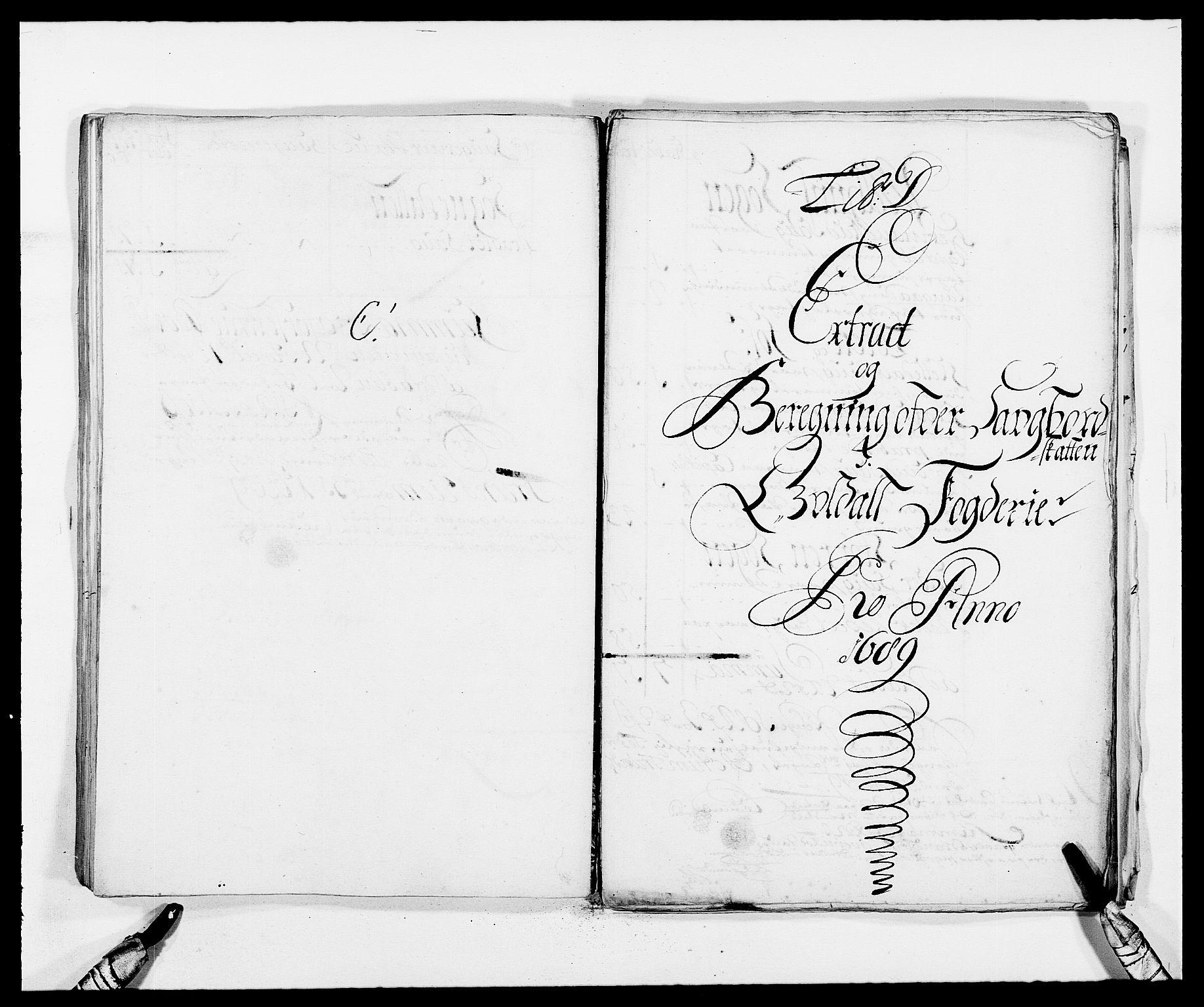 RA, Rentekammeret inntil 1814, Reviderte regnskaper, Fogderegnskap, R59/L3940: Fogderegnskap Gauldal, 1689-1690, s. 65