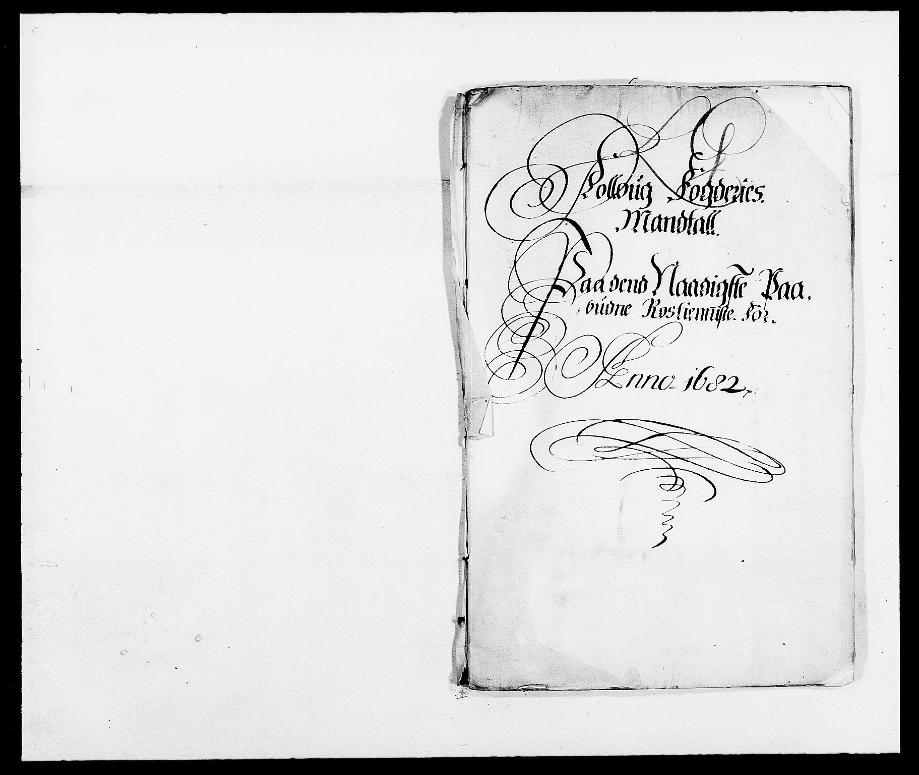 RA, Rentekammeret inntil 1814, Reviderte regnskaper, Fogderegnskap, R09/L0430: Fogderegnskap Follo, 1682-1683, s. 201