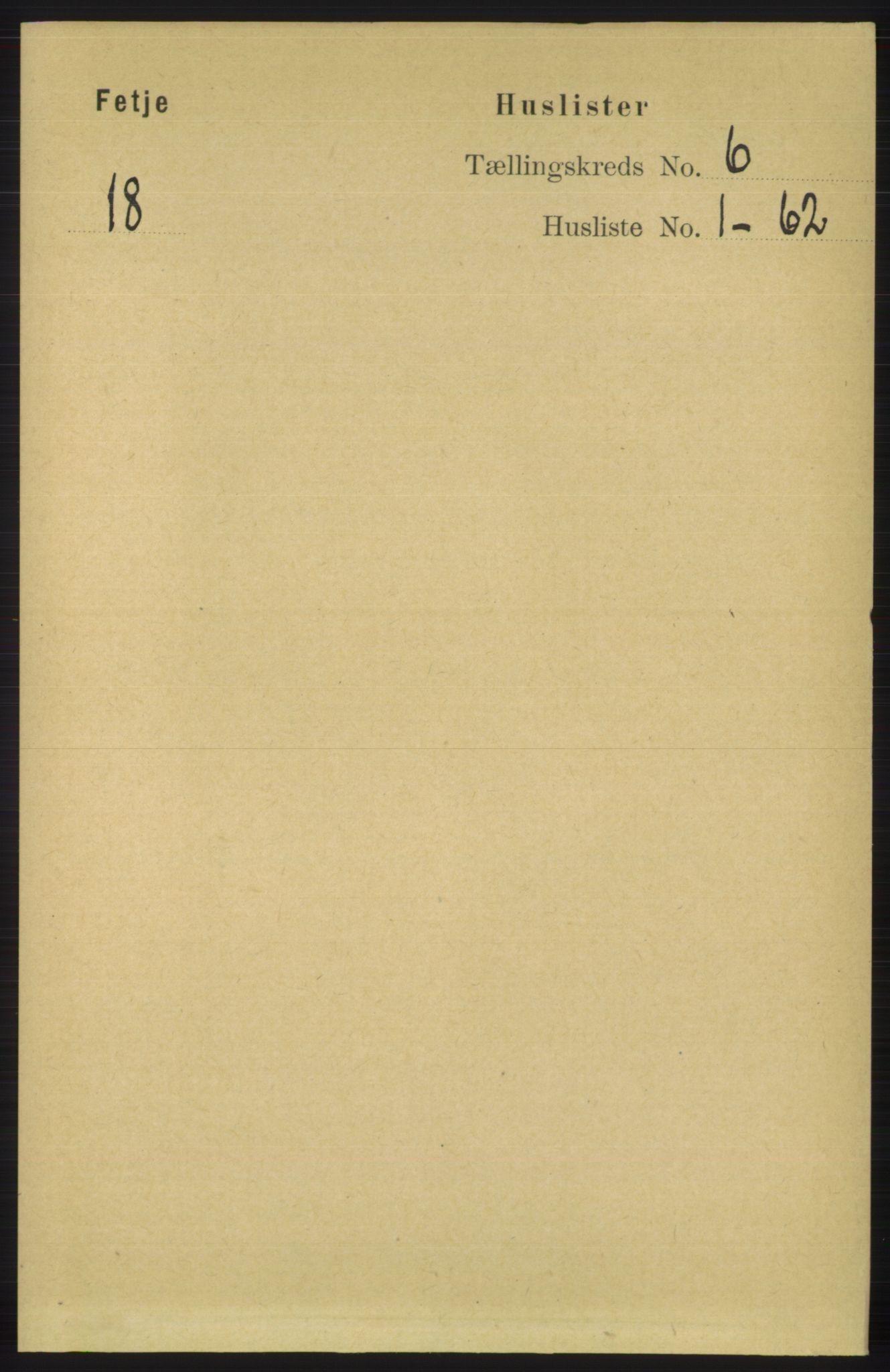 RA, Folketelling 1891 for 1222 Fitjar herred, 1891, s. 2317