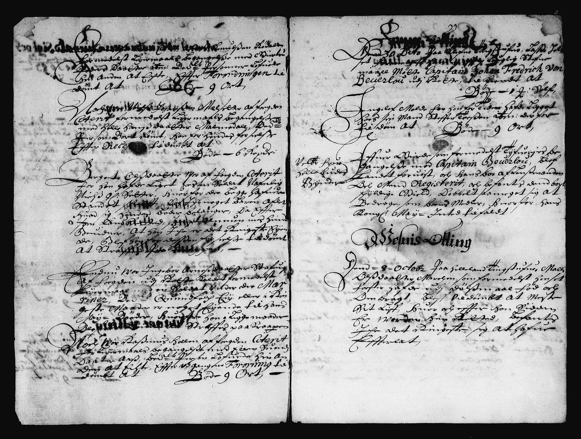 RA, Rentekammeret inntil 1814, Reviderte regnskaper, Stiftamtstueregnskaper, Trondheim stiftamt og Nordland amt, R/Rg/L0073: Trondheim stiftamt og Nordland amt, 1683
