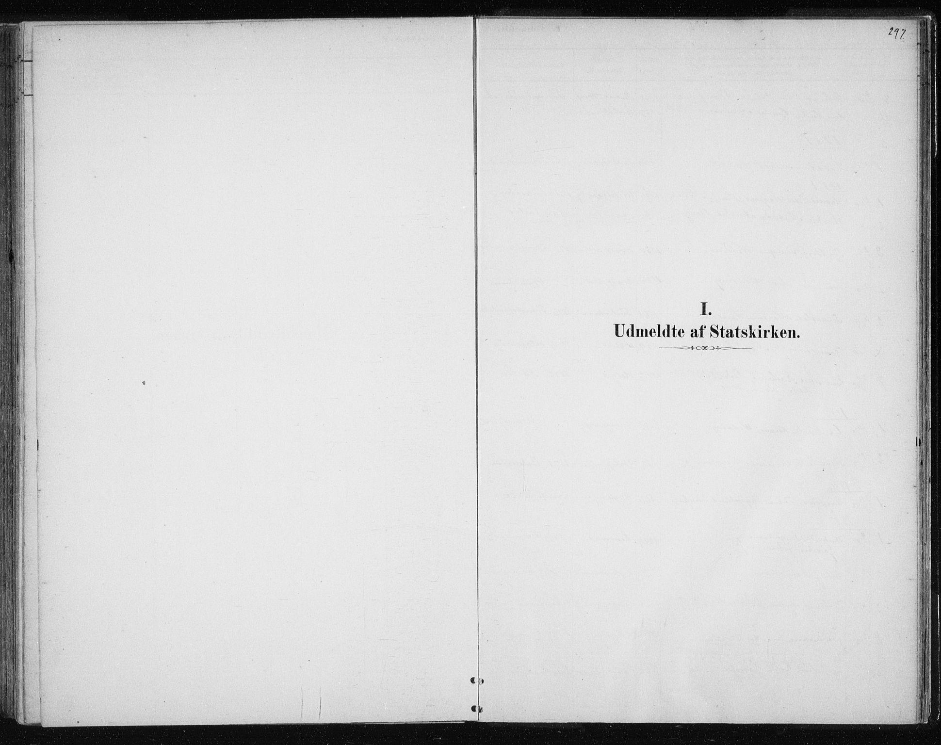 SATØ, Tromsøysund sokneprestkontor, G/Ga/L0004kirke: Ministerialbok nr. 4, 1880-1888, s. 297