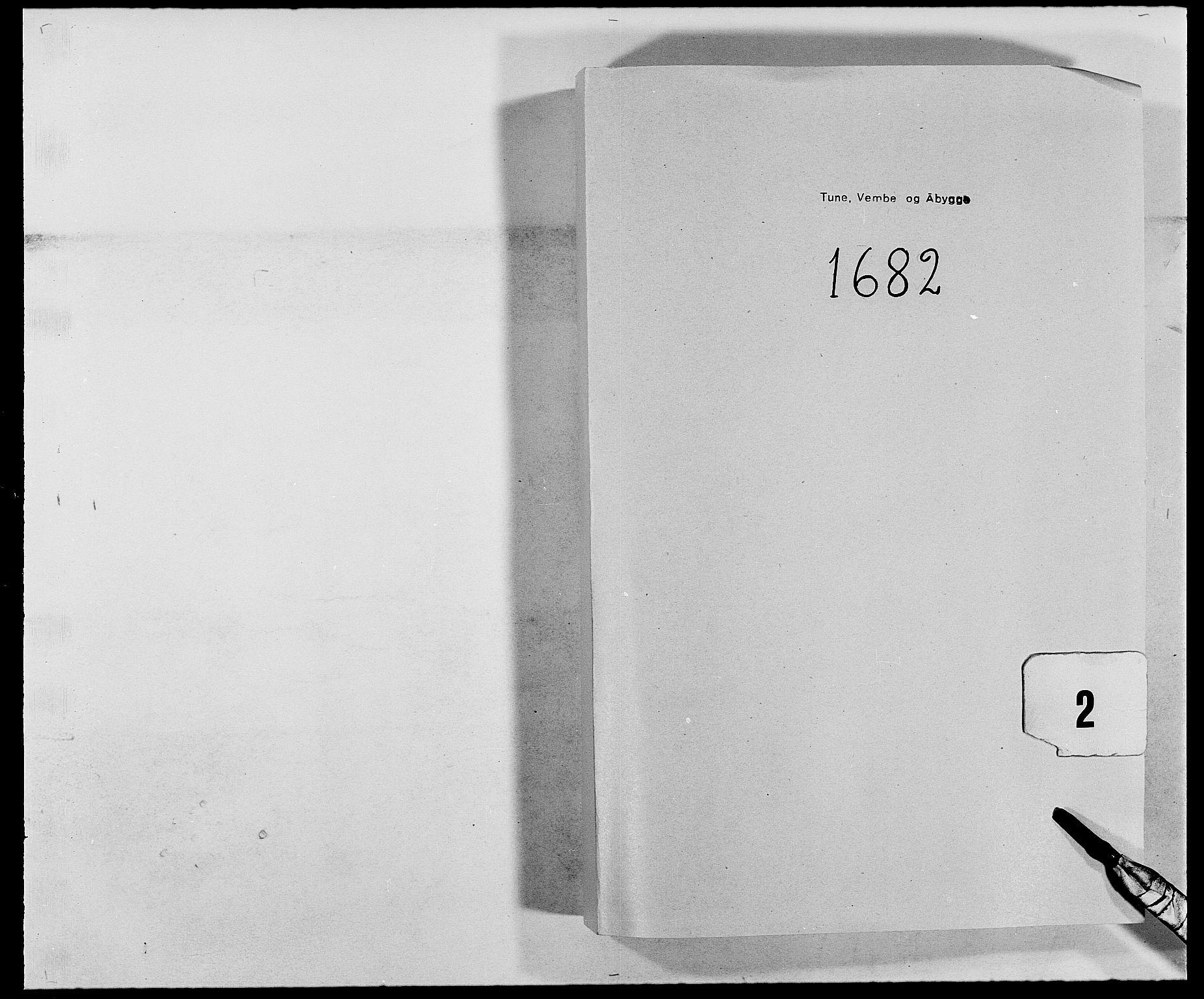 RA, Rentekammeret inntil 1814, Reviderte regnskaper, Fogderegnskap, R03/L0114: Fogderegnskap Onsøy, Tune, Veme og Åbygge fogderi, 1678-1683, s. 164