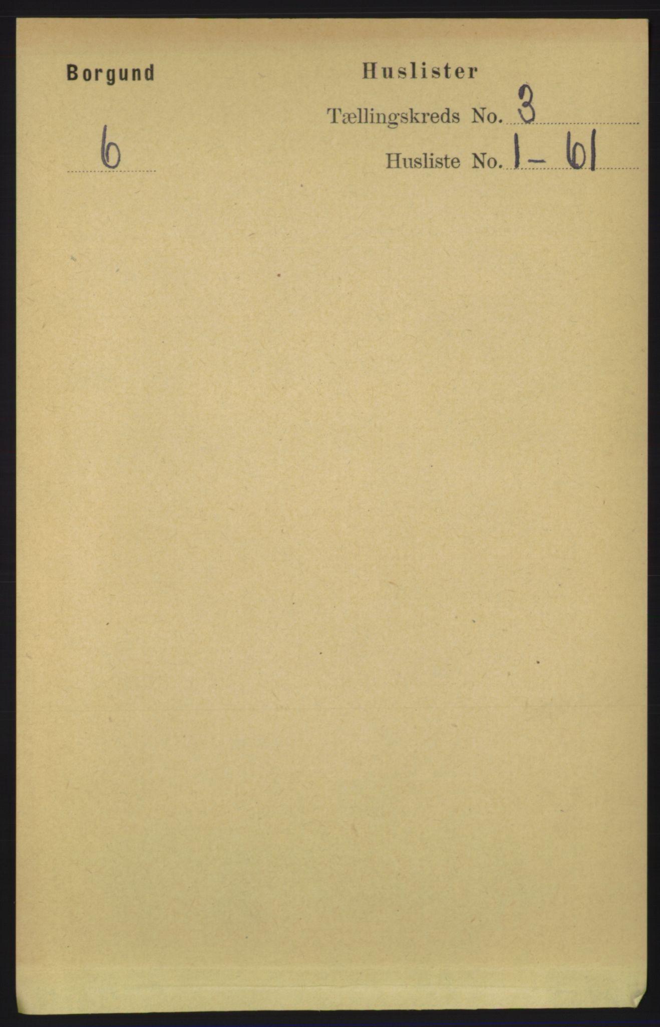 RA, Folketelling 1891 for 1531 Borgund herred, 1891, s. 557