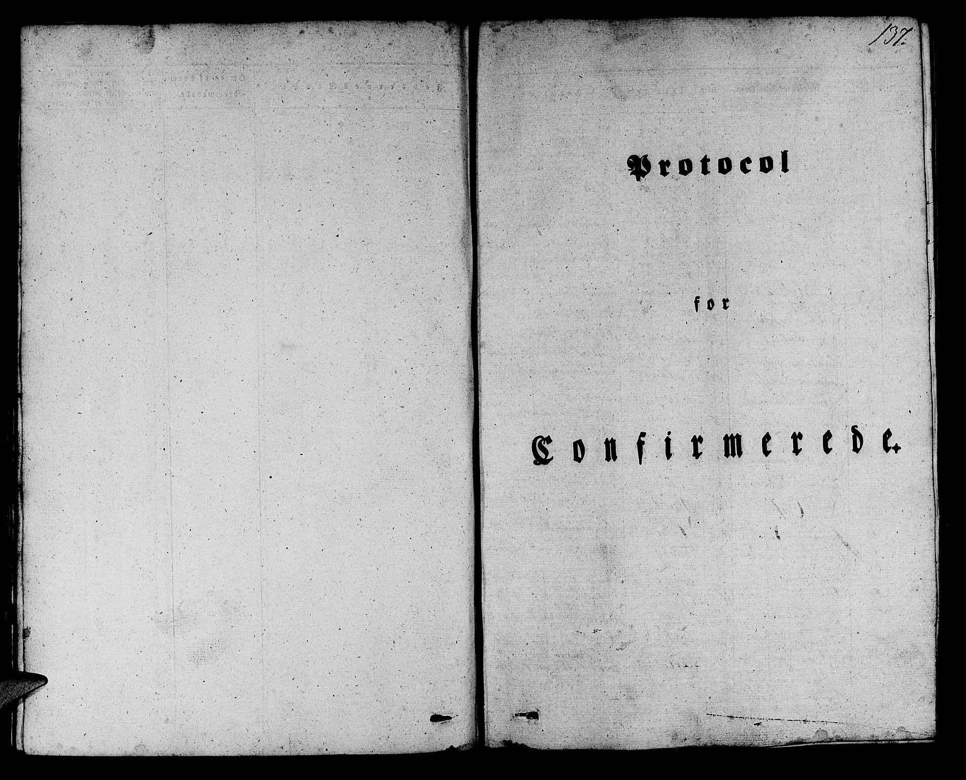 SAB, Manger sokneprestembete, H/Haa: Ministerialbok nr. A 5, 1839-1848, s. 137