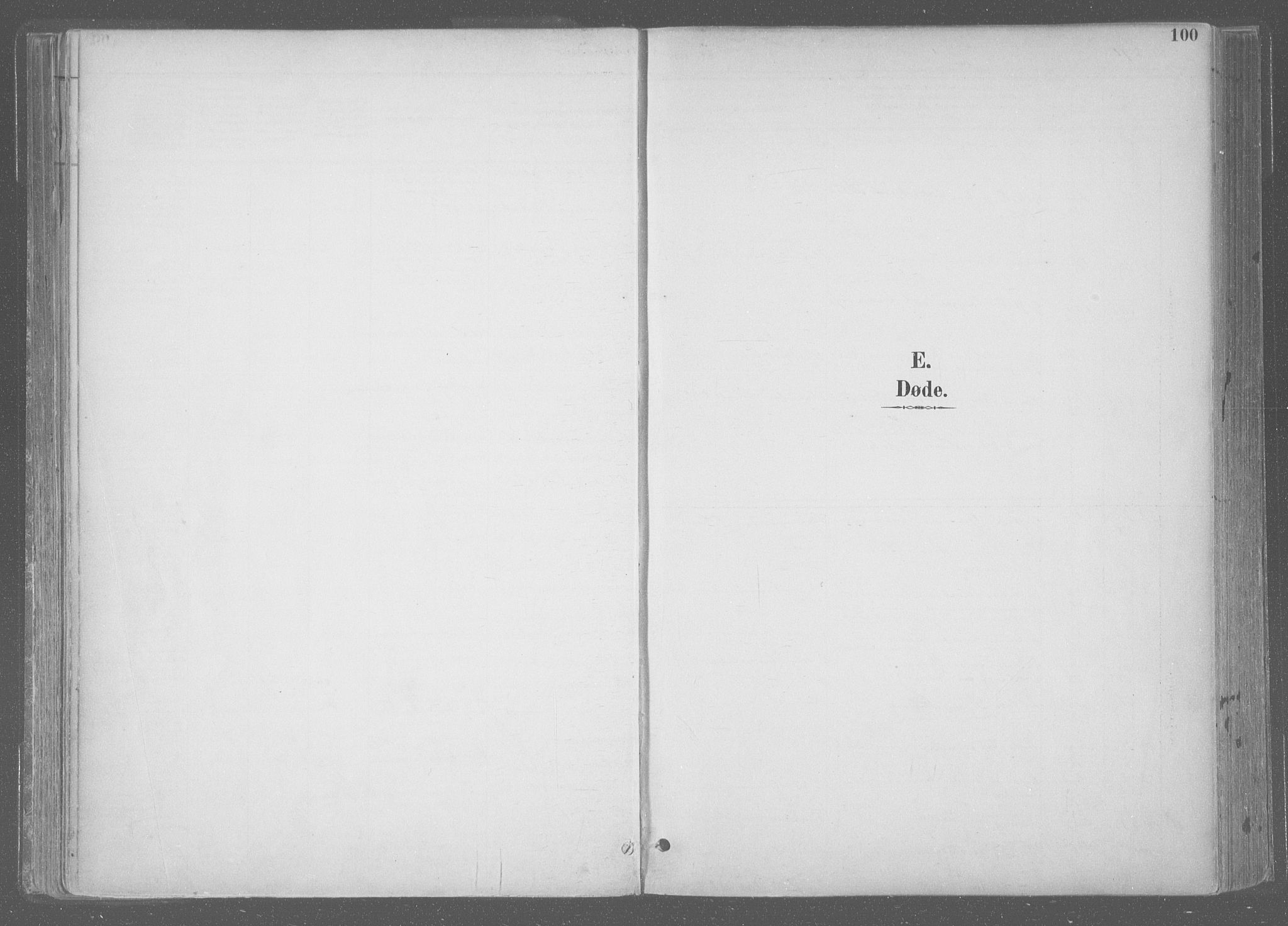 SAT, Ministerialprotokoller, klokkerbøker og fødselsregistre - Sør-Trøndelag, 601/L0064: Ministerialbok nr. 601A31, 1891-1911, s. 100