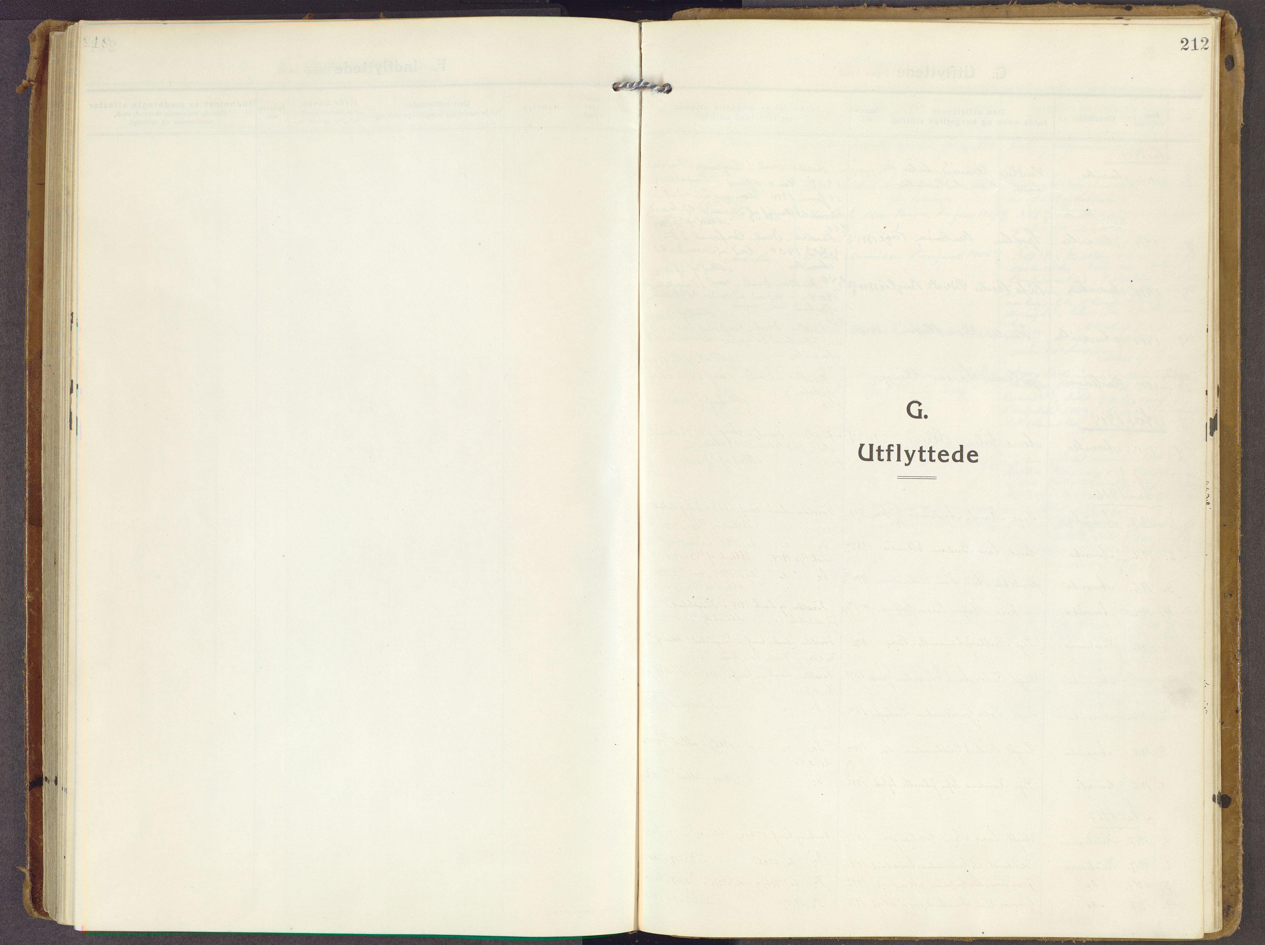 SAH, Brandbu prestekontor, Ministerialbok nr. 3, 1914-1928, s. 212
