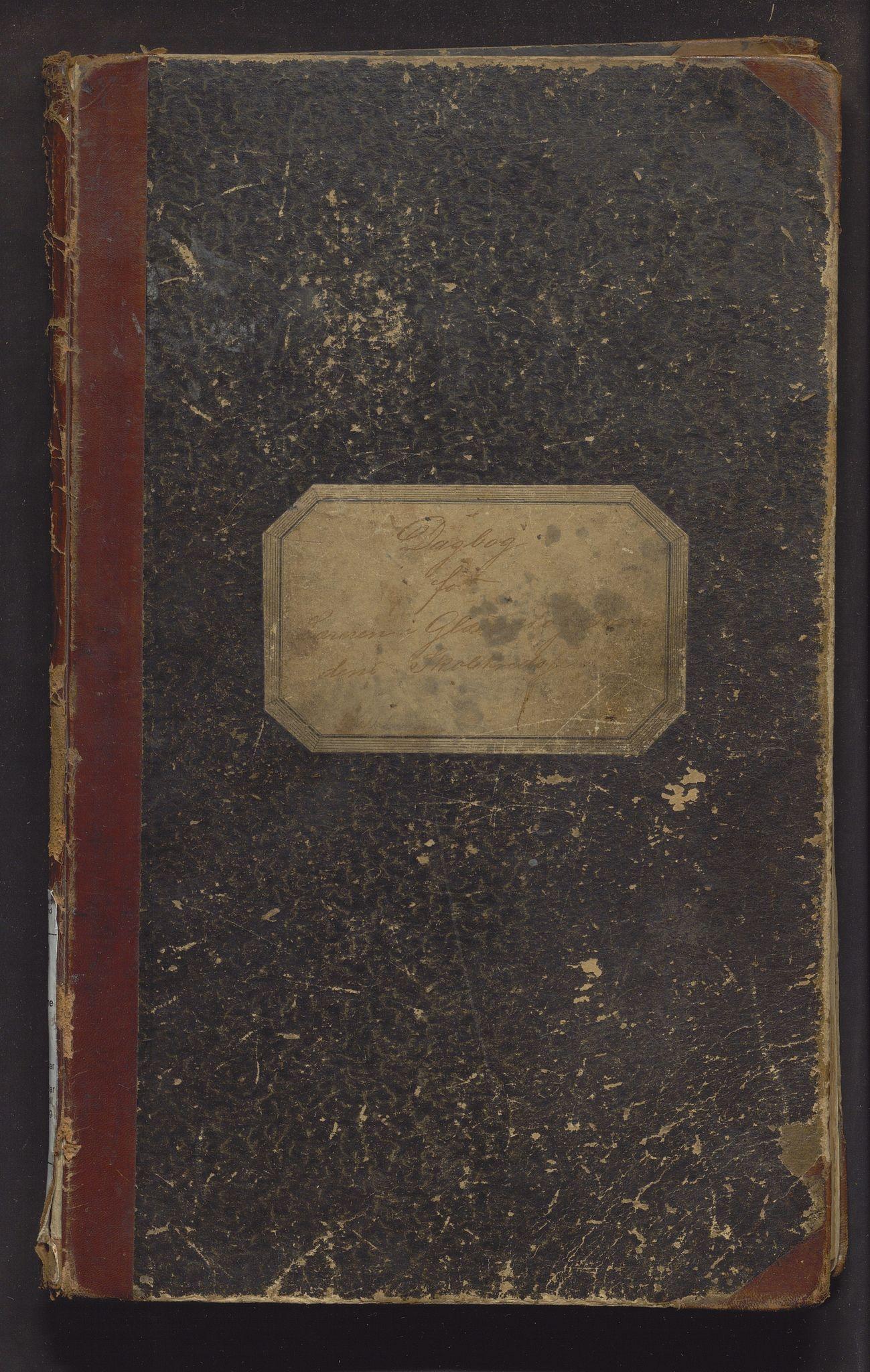 IKAH, Sund kommune. Barneskulane, F/Fb/L0002: Skuleprotokoll for Glesnes og Stranda, 1900-1918