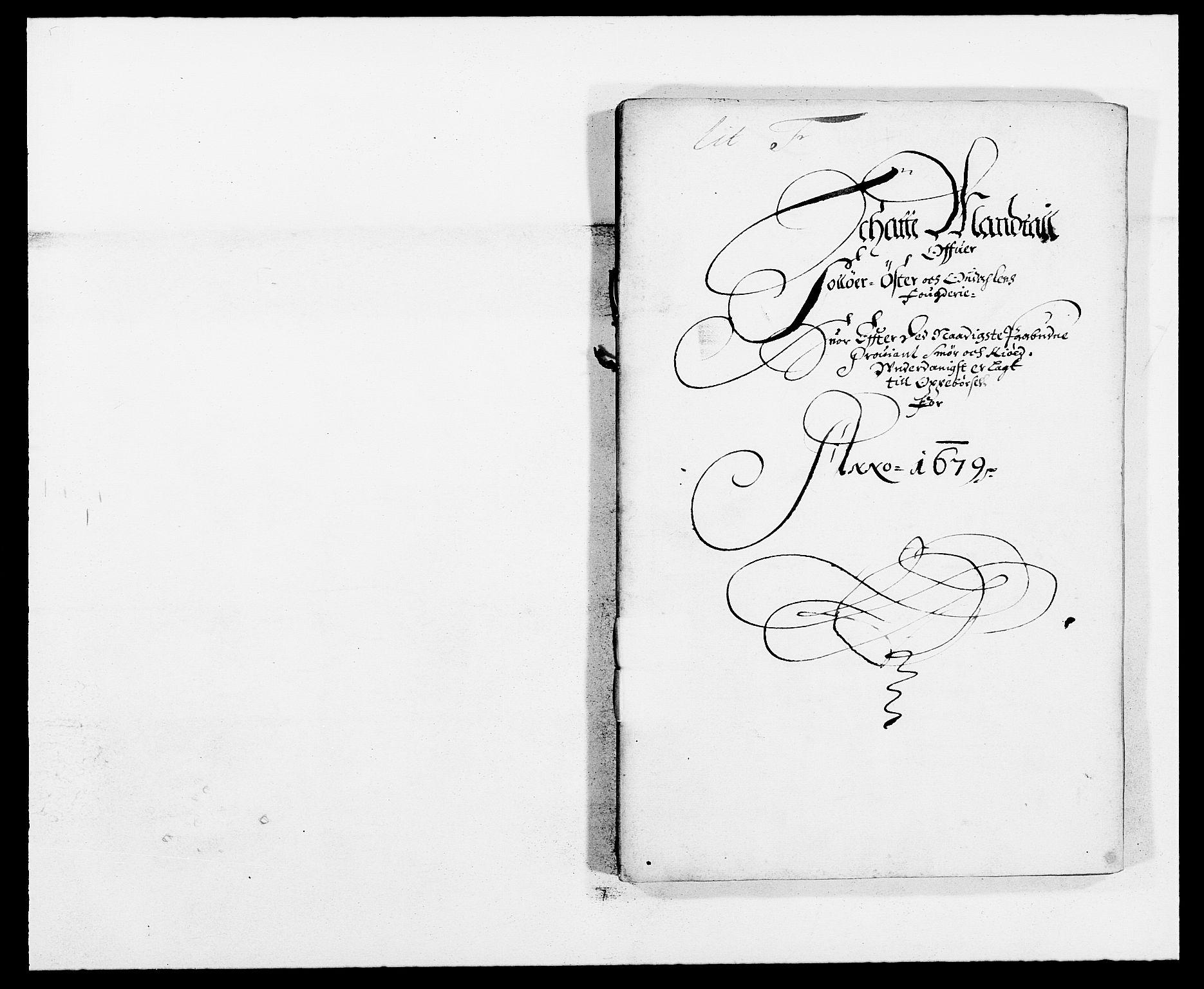 RA, Rentekammeret inntil 1814, Reviderte regnskaper, Fogderegnskap, R13/L0816: Fogderegnskap Solør, Odal og Østerdal, 1679, s. 234